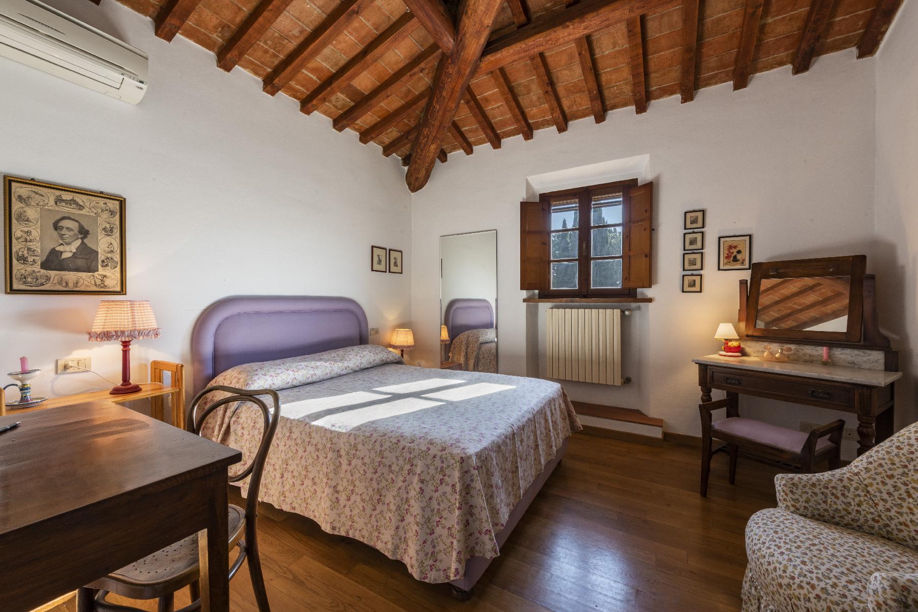 Villa in Vendita a Montopoli In Val D'Arno: 5 locali, 400 mq - Foto 22