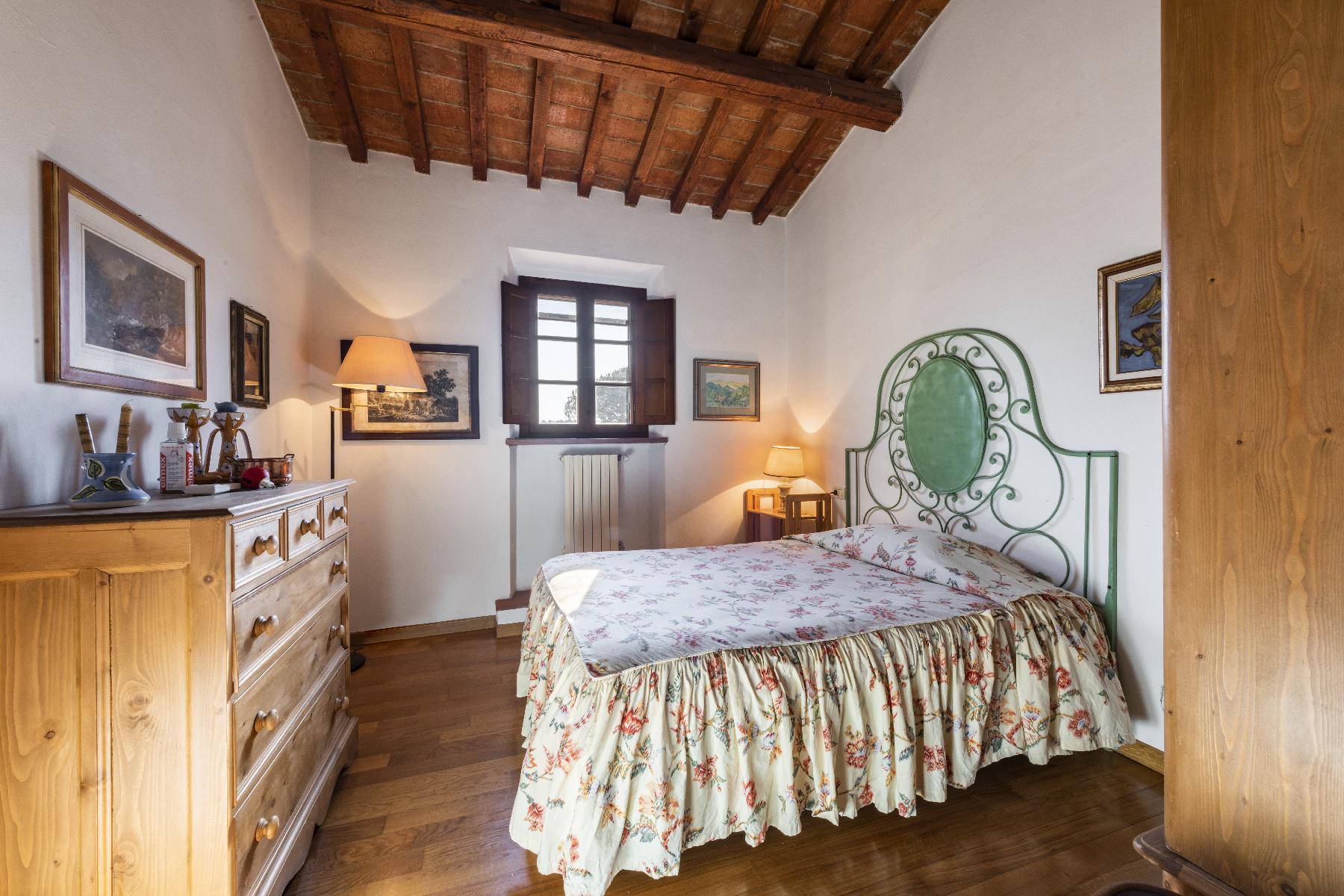 Villa in Vendita a Montopoli In Val D'Arno: 5 locali, 400 mq - Foto 23
