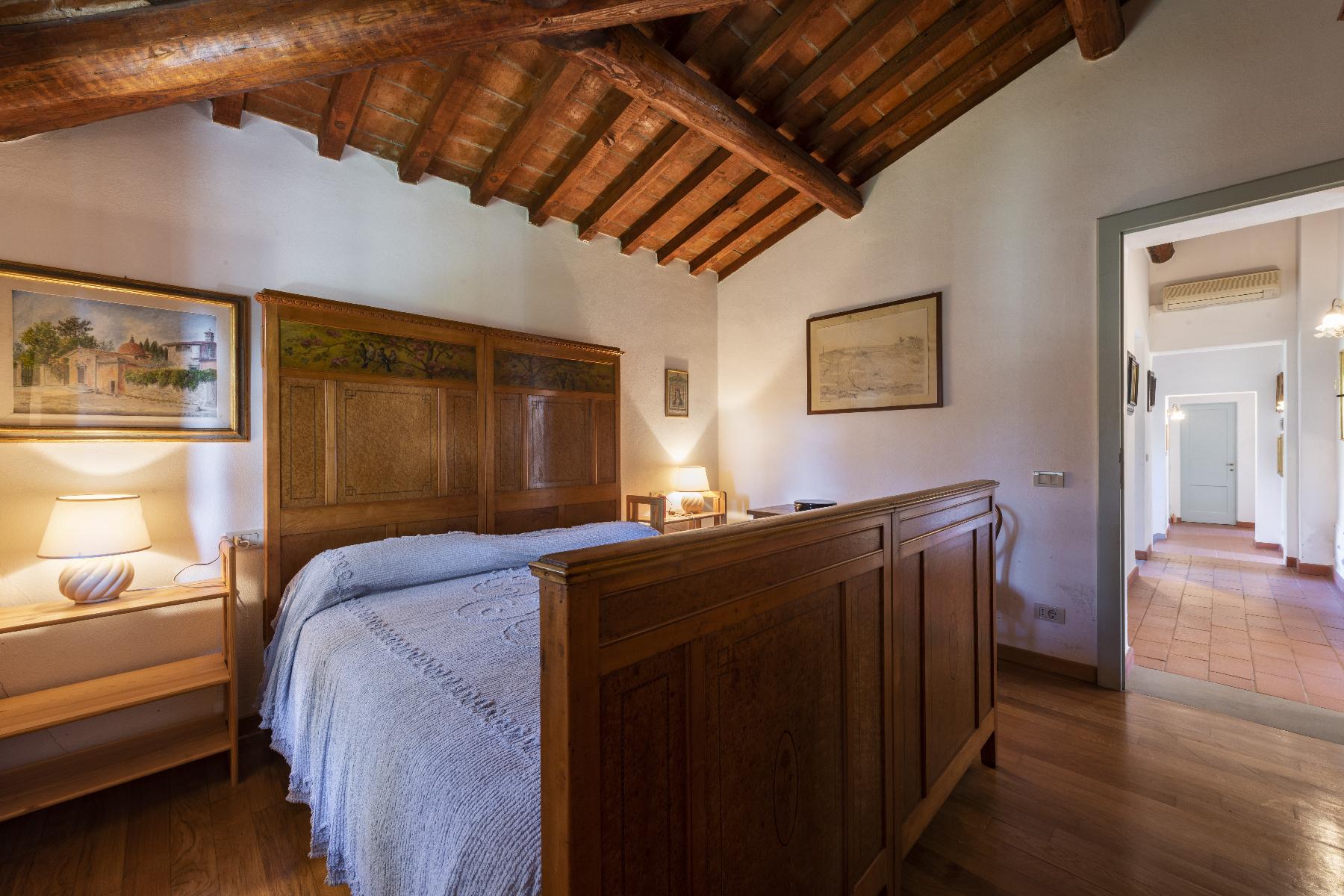 Villa in Vendita a Montopoli In Val D'Arno: 5 locali, 400 mq - Foto 25