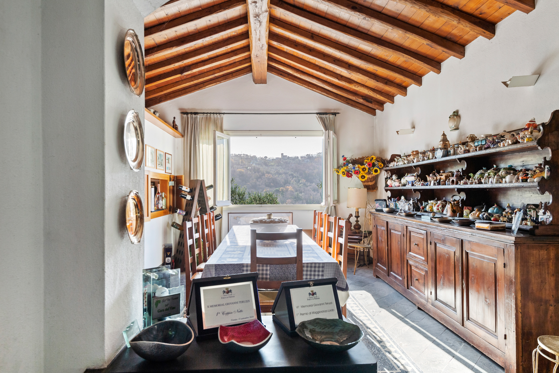 Villa in Vendita a Rapallo: 5 locali, 395 mq - Foto 8