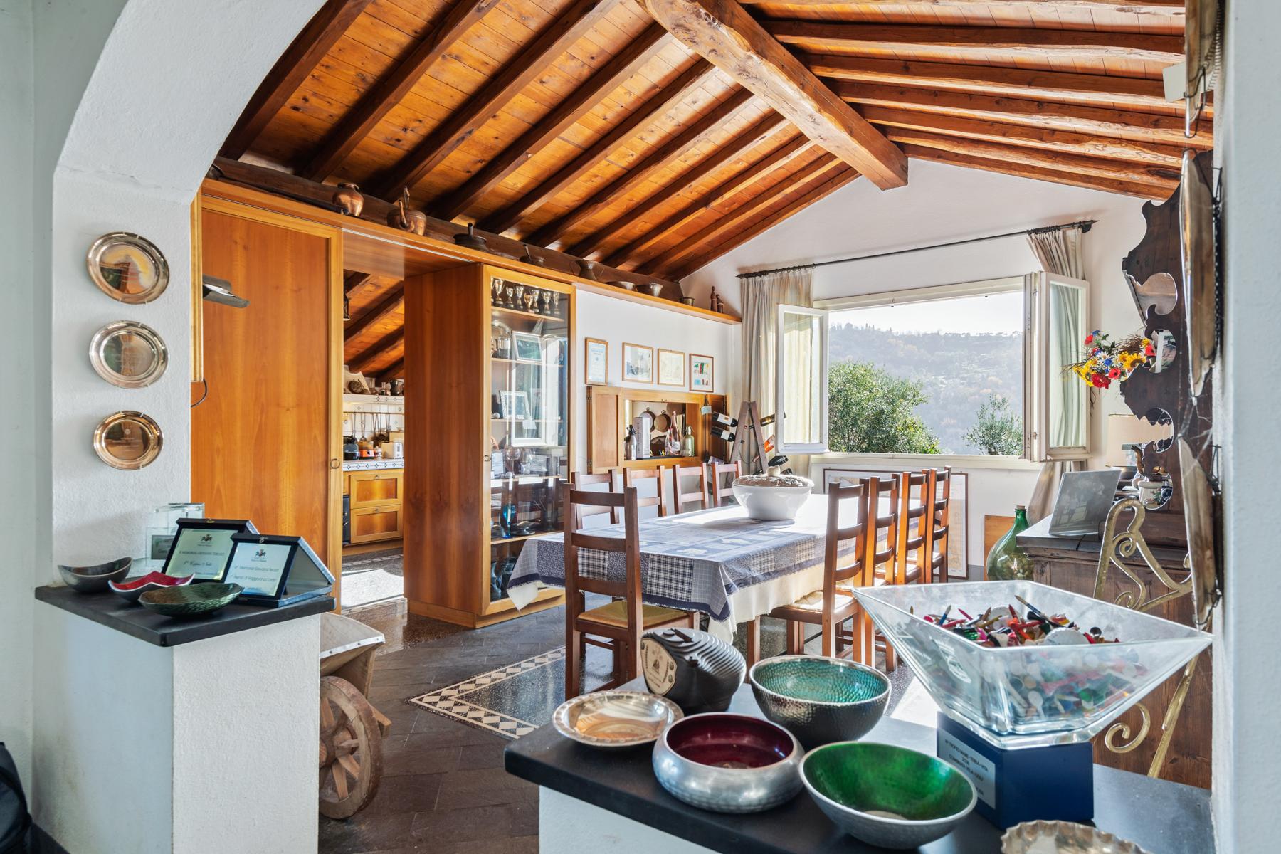 Villa in Vendita a Rapallo: 5 locali, 395 mq - Foto 15