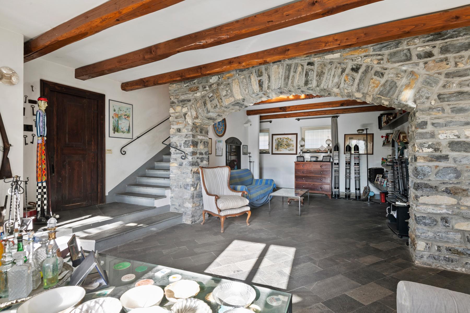 Villa in Vendita a Rapallo: 5 locali, 395 mq - Foto 14