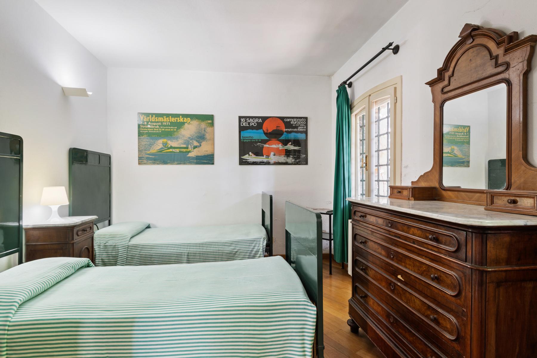 Villa in Vendita a Rapallo: 5 locali, 395 mq - Foto 9