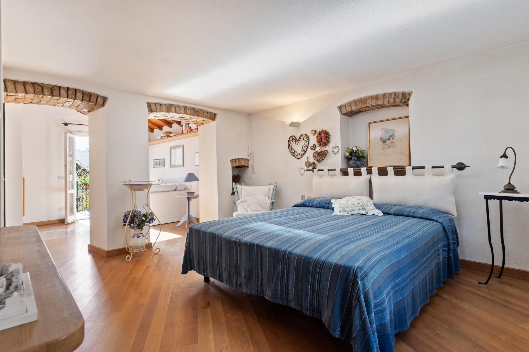 Villa in Vendita a Rapallo: 5 locali, 395 mq - Foto 18