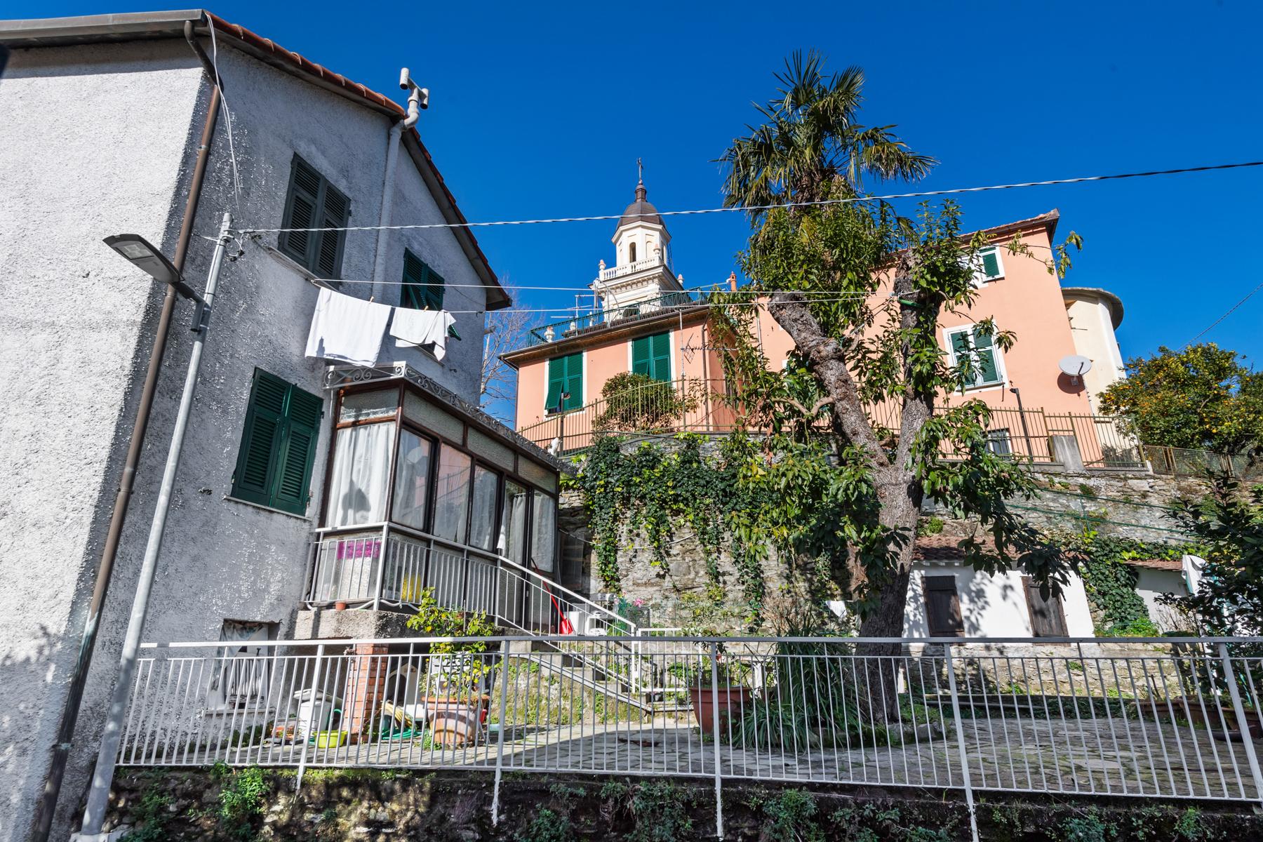 Villa in Vendita a Rapallo: 5 locali, 395 mq - Foto 29