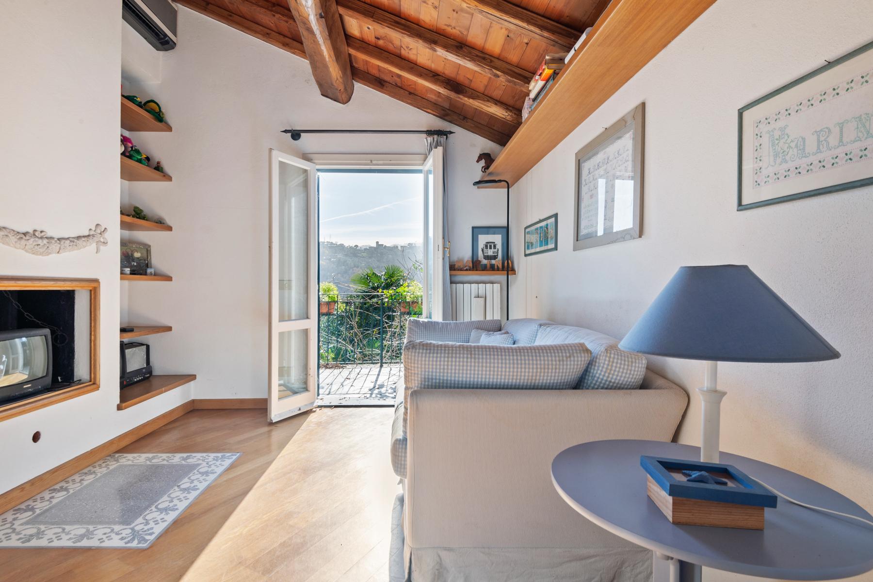 Villa in Vendita a Rapallo: 5 locali, 395 mq - Foto 10