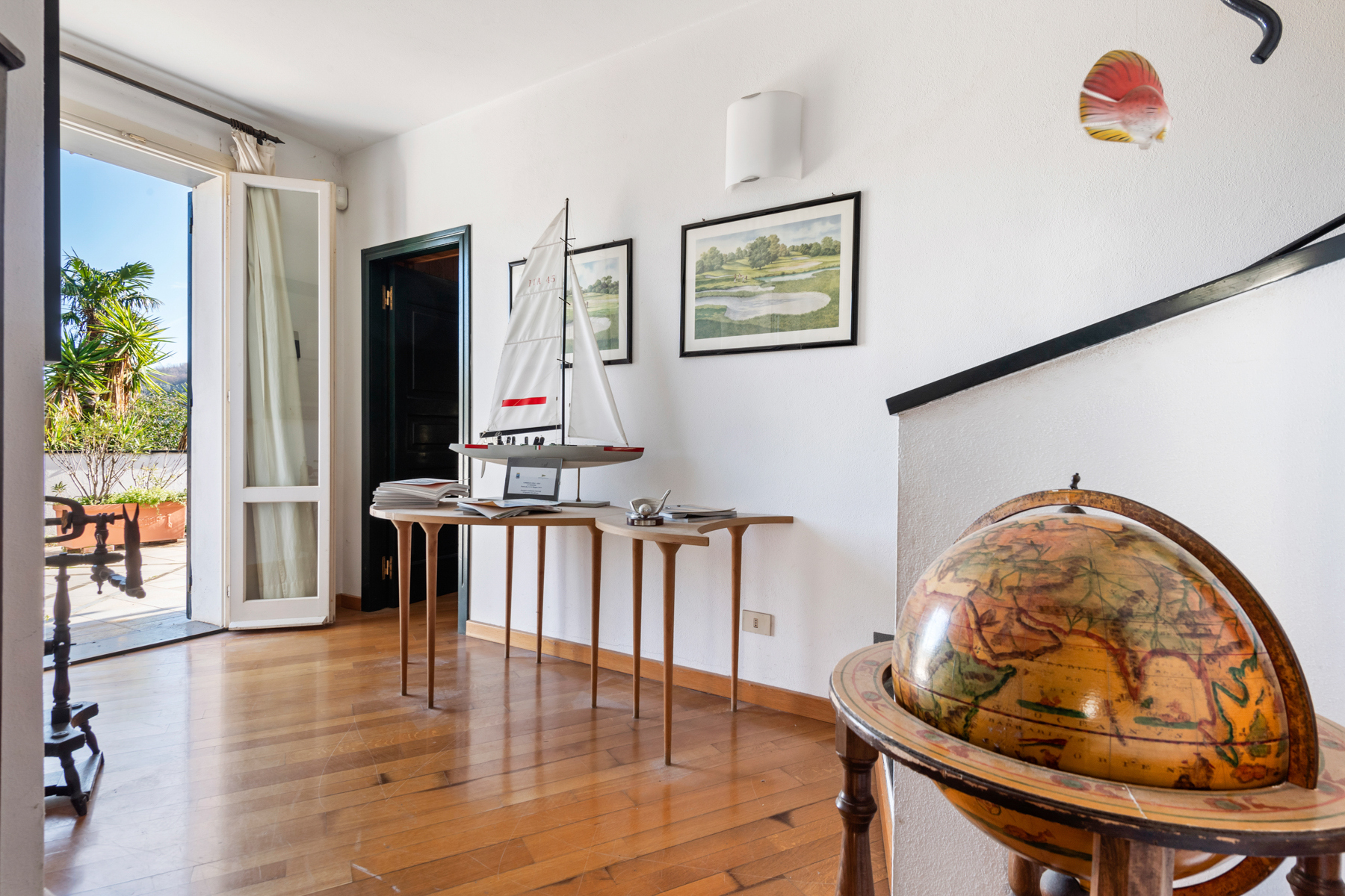 Villa in Vendita a Rapallo: 5 locali, 395 mq - Foto 20
