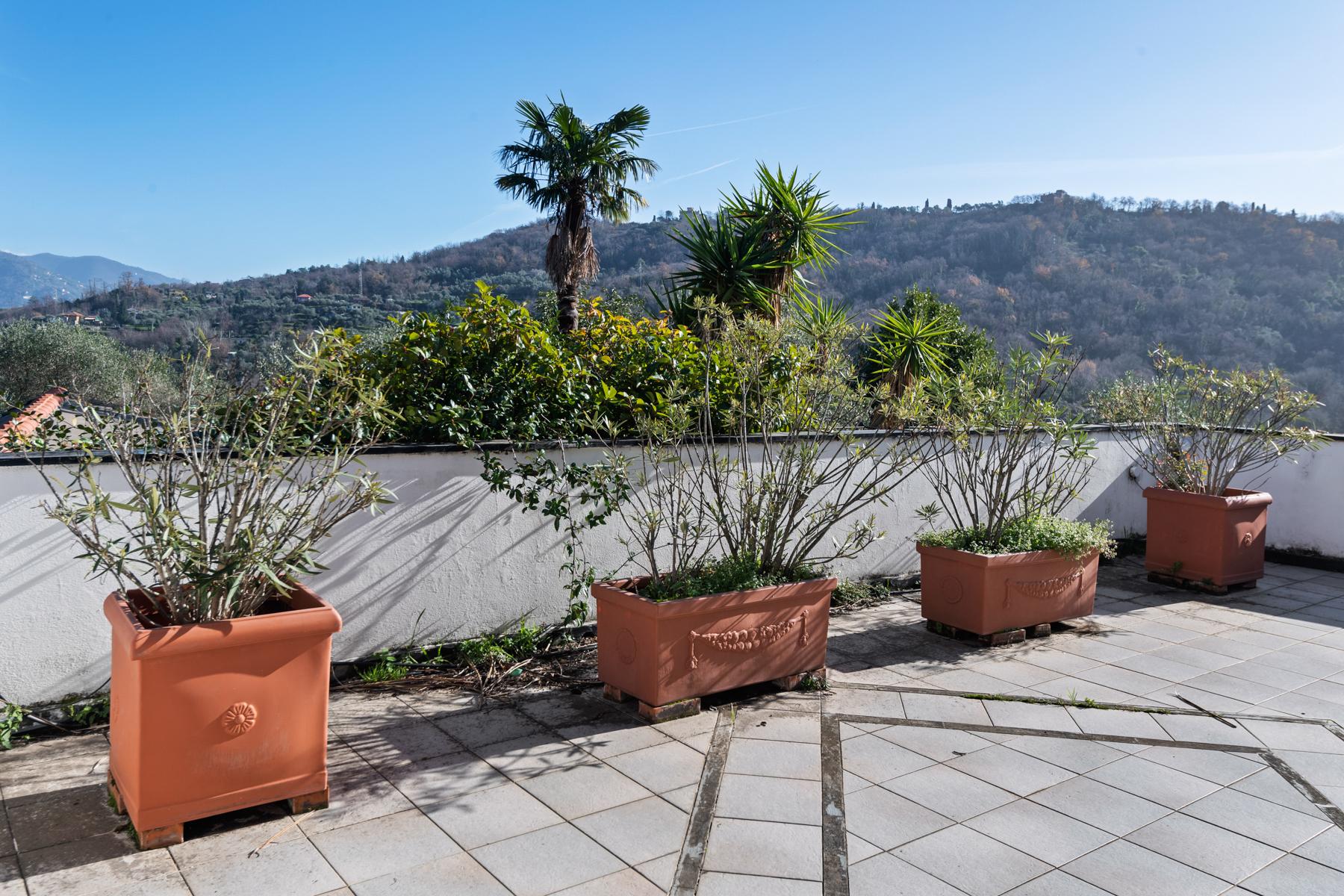 Villa in Vendita a Rapallo: 5 locali, 395 mq - Foto 12