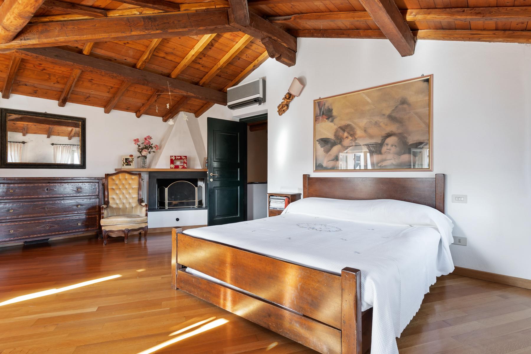 Villa in Vendita a Rapallo: 5 locali, 395 mq - Foto 24