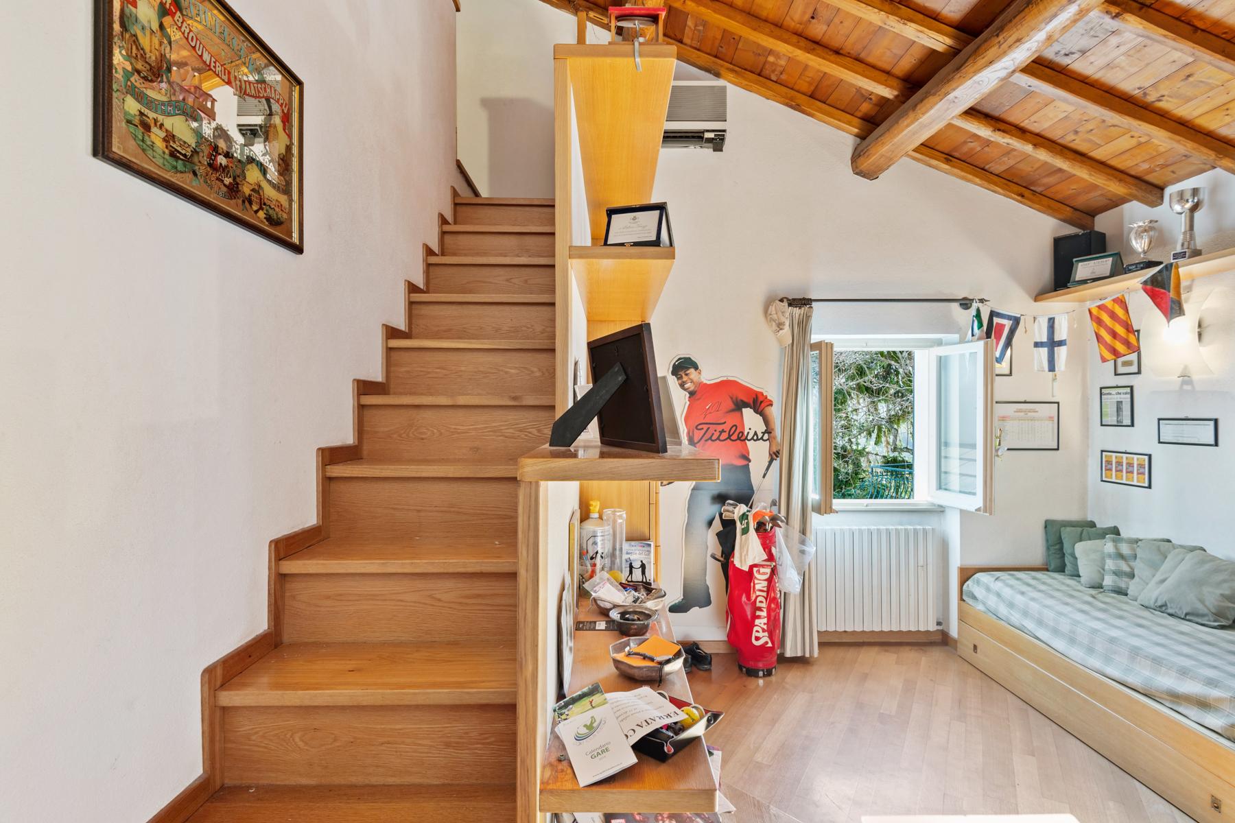 Villa in Vendita a Rapallo: 5 locali, 395 mq - Foto 26