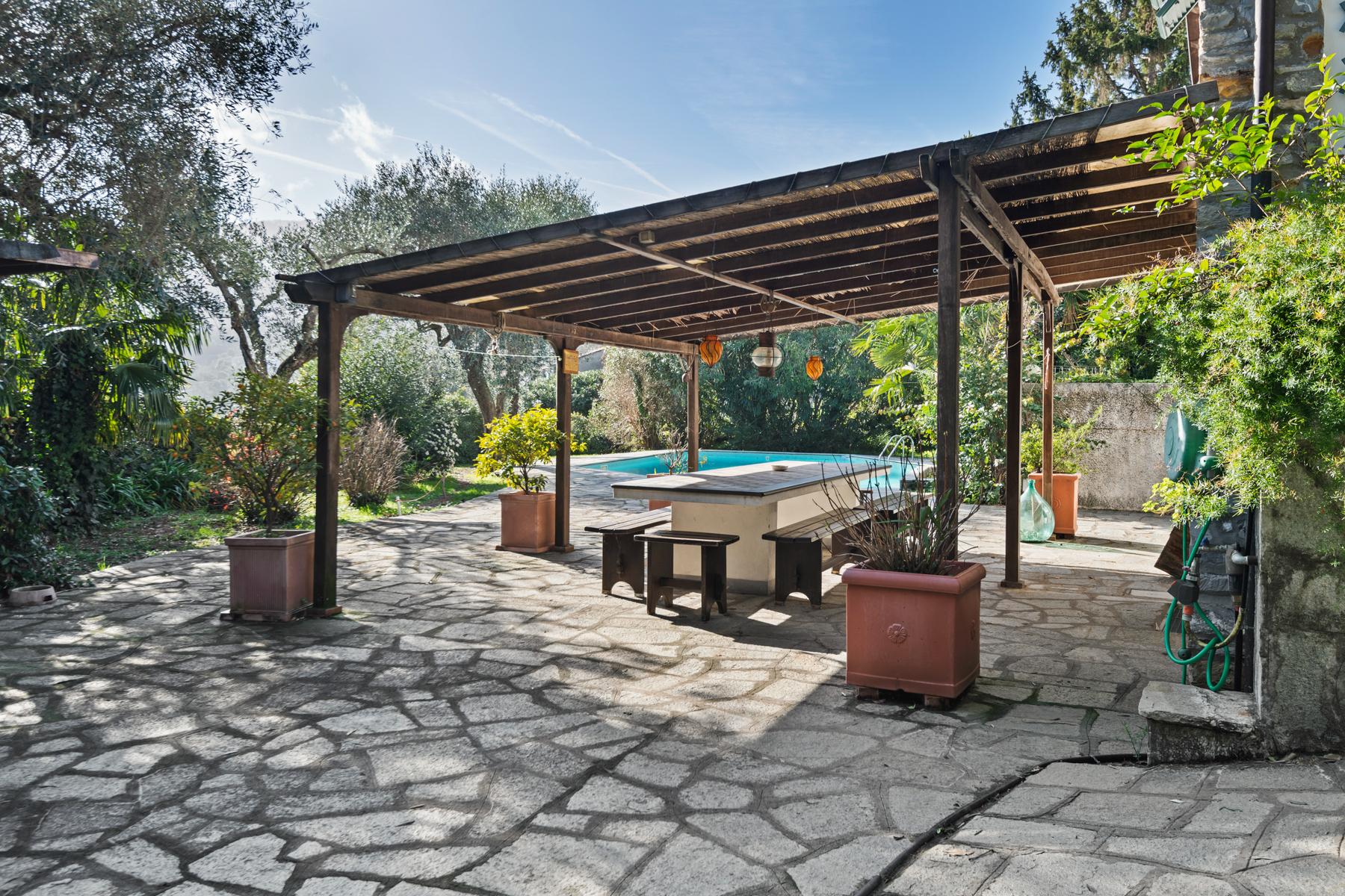 Villa in Vendita a Rapallo: 5 locali, 395 mq - Foto 3