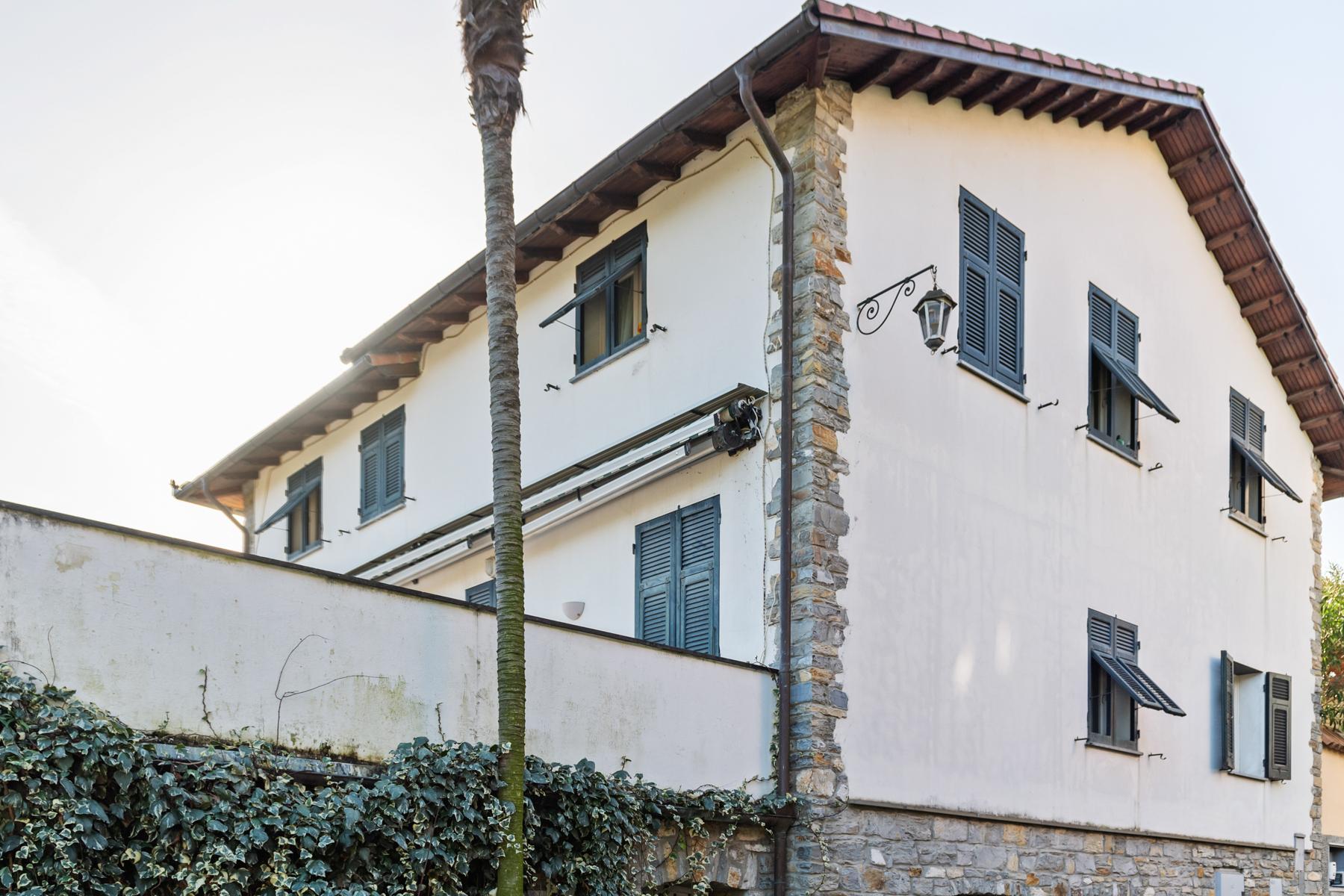 Villa in Vendita a Rapallo: 5 locali, 395 mq - Foto 28