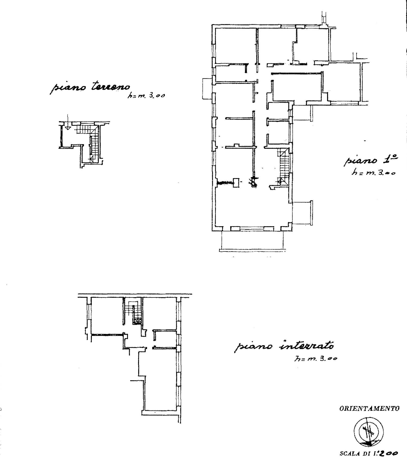 Appartamento in Vendita a Torino: 5 locali, 277 mq - Foto 22