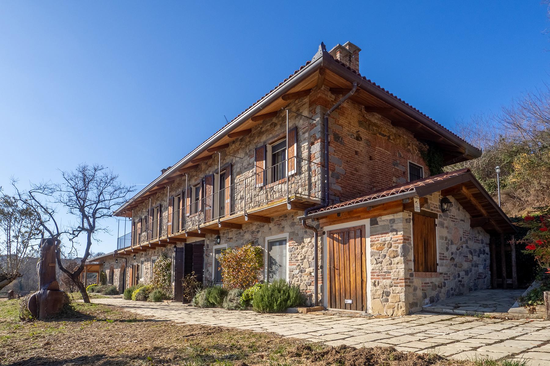 Villa in Vendita a Pettinengo: 5 locali, 412 mq - Foto 2