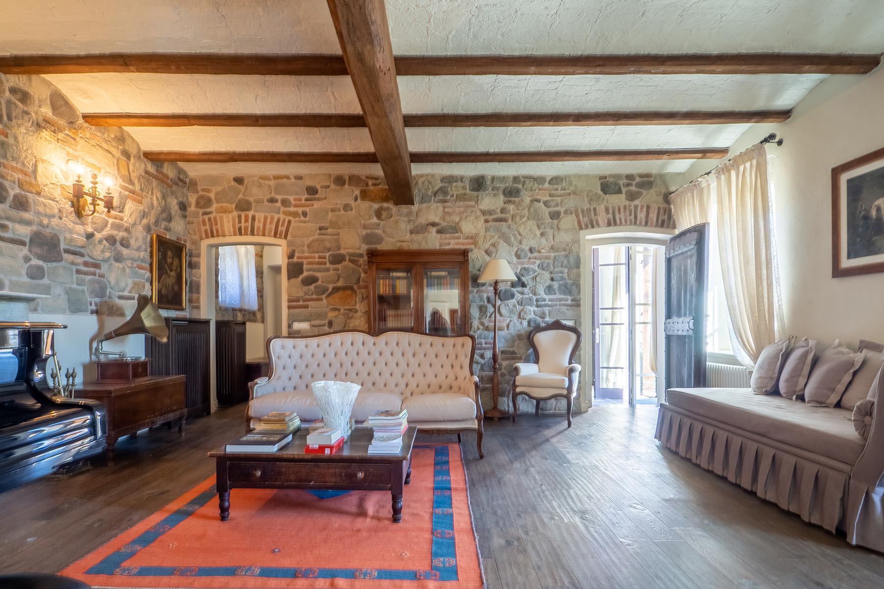 Villa in Vendita a Pettinengo: 5 locali, 412 mq - Foto 7