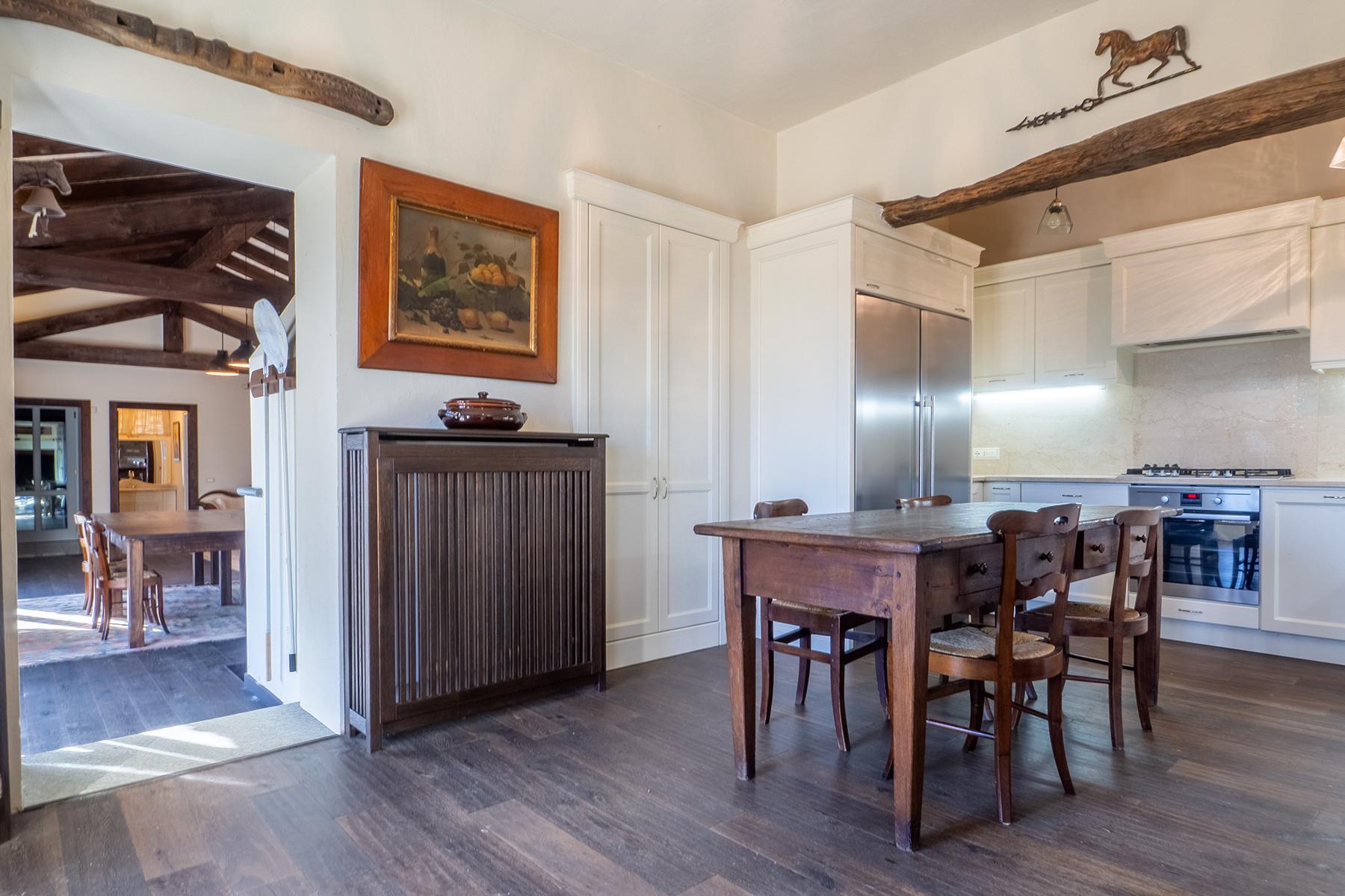 Villa in Vendita a Pettinengo: 5 locali, 412 mq - Foto 8