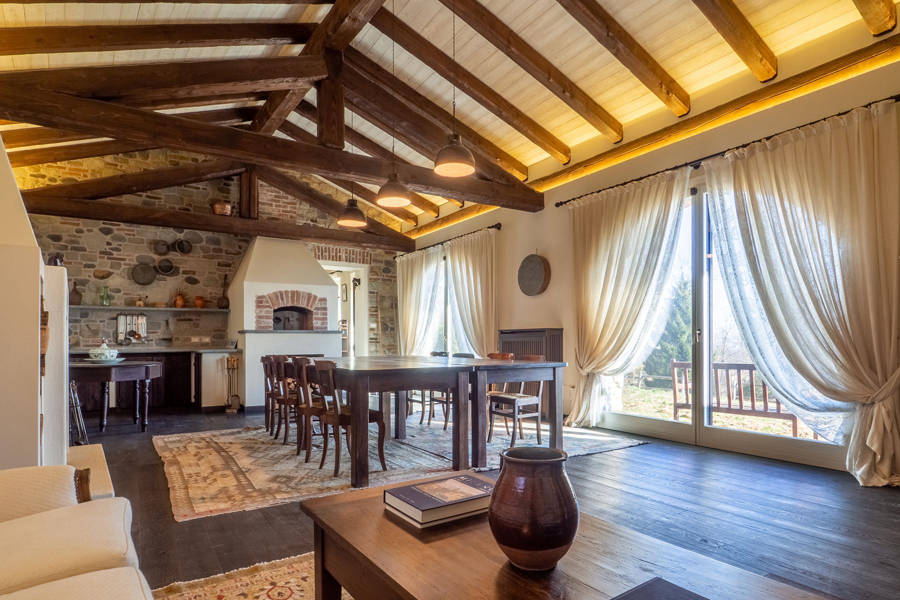 Villa in Vendita a Pettinengo: 5 locali, 412 mq - Foto 9