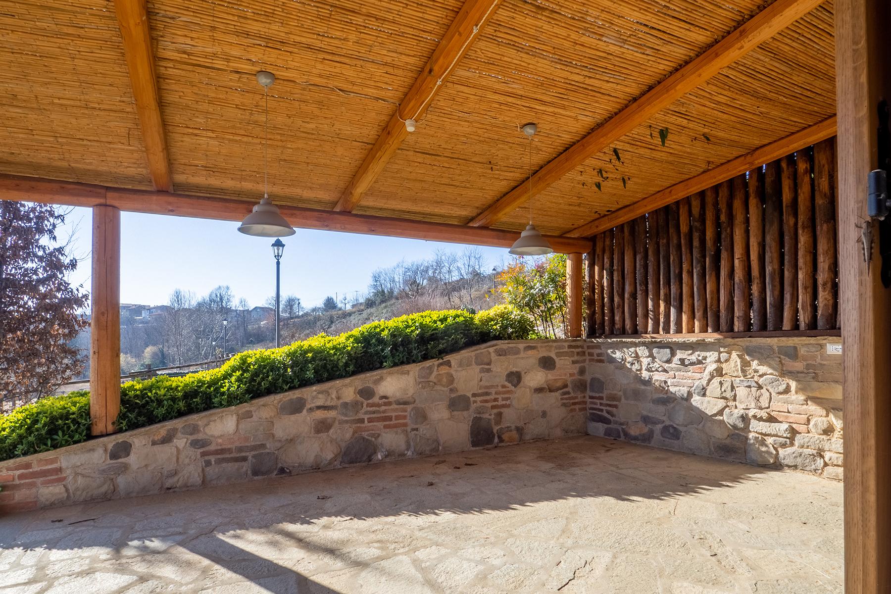 Villa in Vendita a Pettinengo: 5 locali, 412 mq - Foto 12