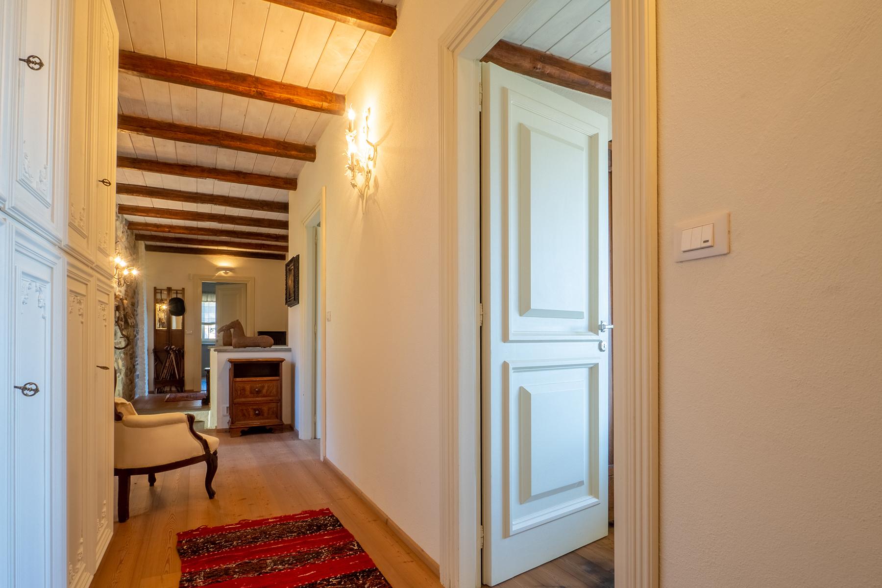 Villa in Vendita a Pettinengo: 5 locali, 412 mq - Foto 13