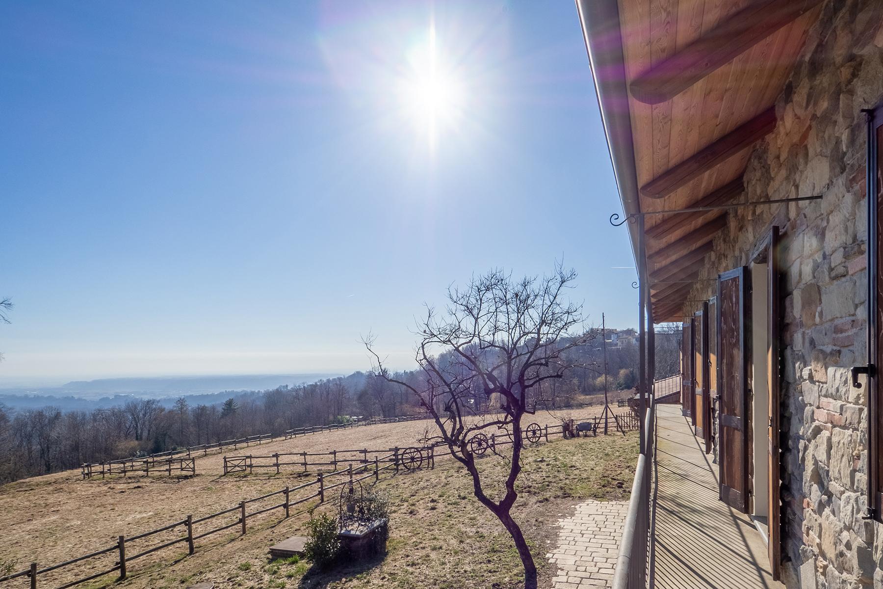 Villa in Vendita a Pettinengo: 5 locali, 412 mq - Foto 14