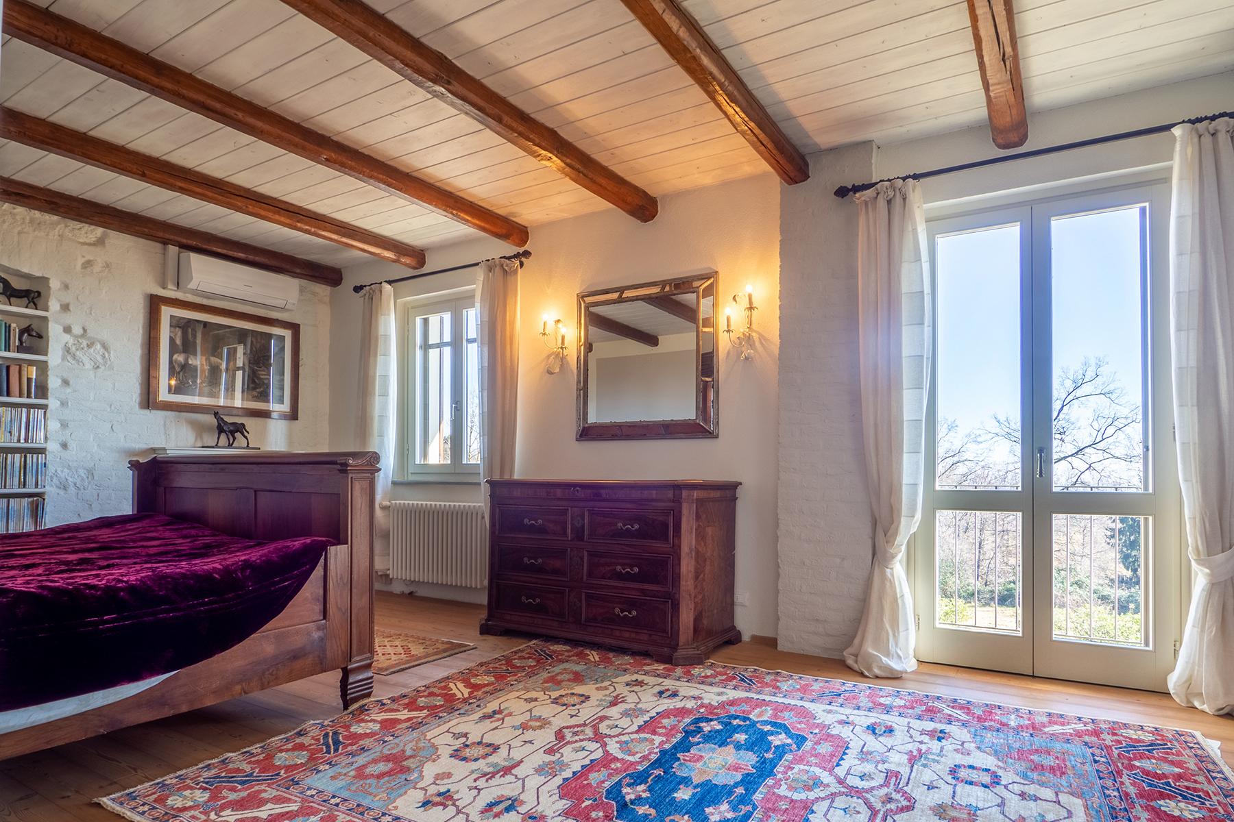 Villa in Vendita a Pettinengo: 5 locali, 412 mq - Foto 15