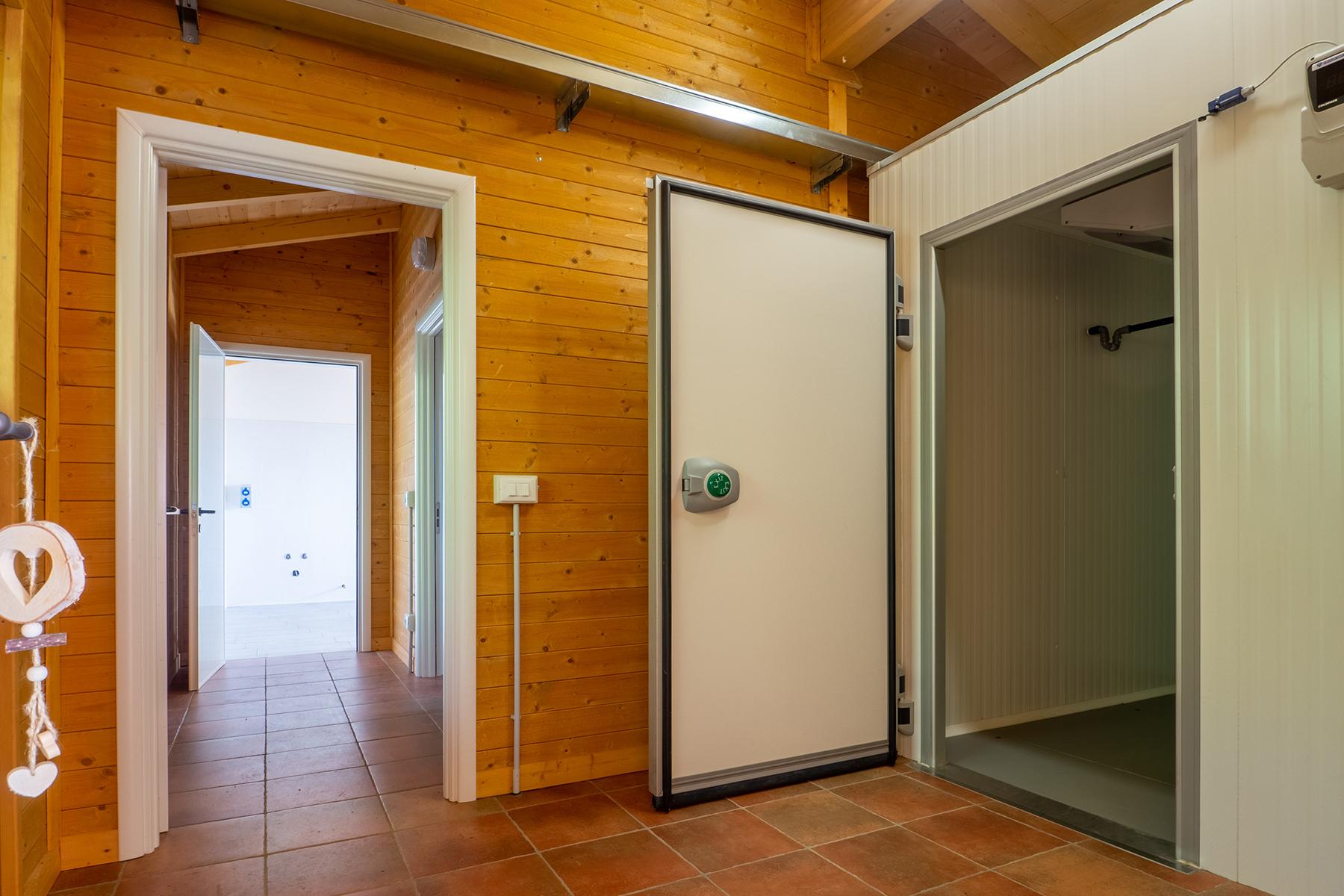 Villa in Vendita a Pettinengo: 5 locali, 412 mq - Foto 19