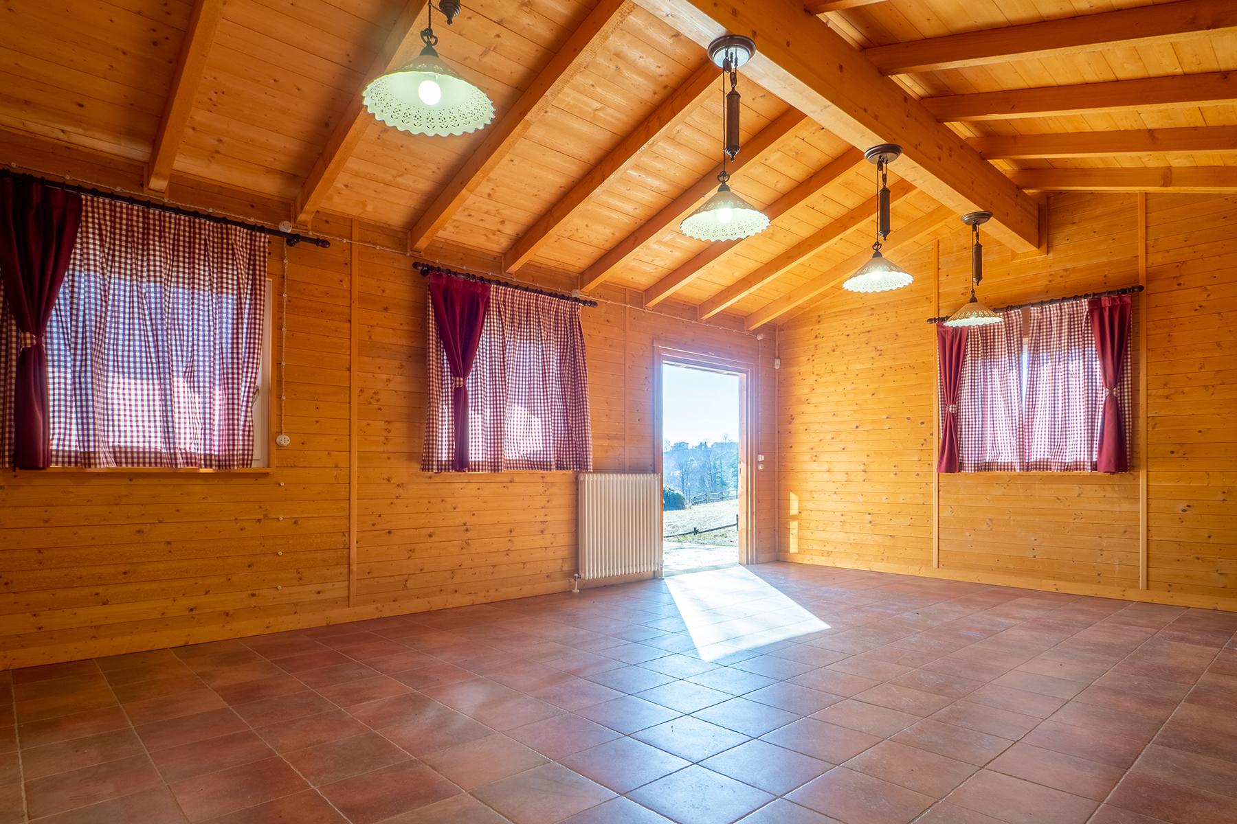 Villa in Vendita a Pettinengo: 5 locali, 412 mq - Foto 20