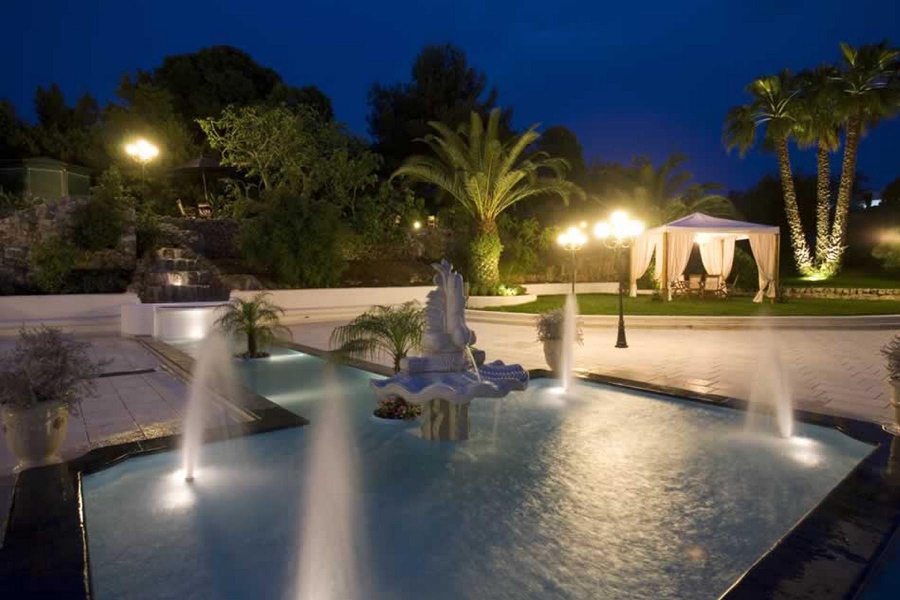 Villa in Vendita a Ostuni: 5 locali, 1400 mq - Foto 14