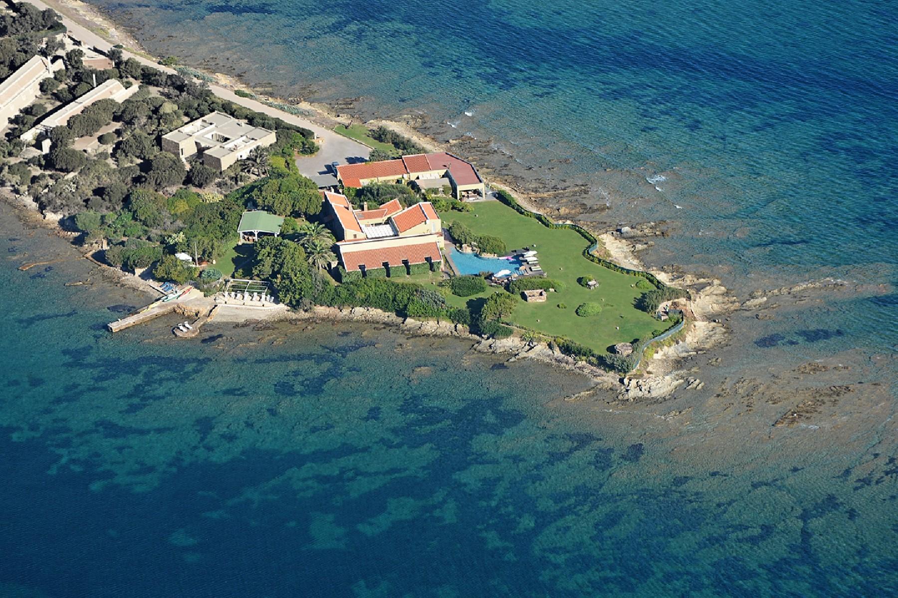 Villa in Vendita a Stintino: 5 locali, 1022 mq - Foto 3