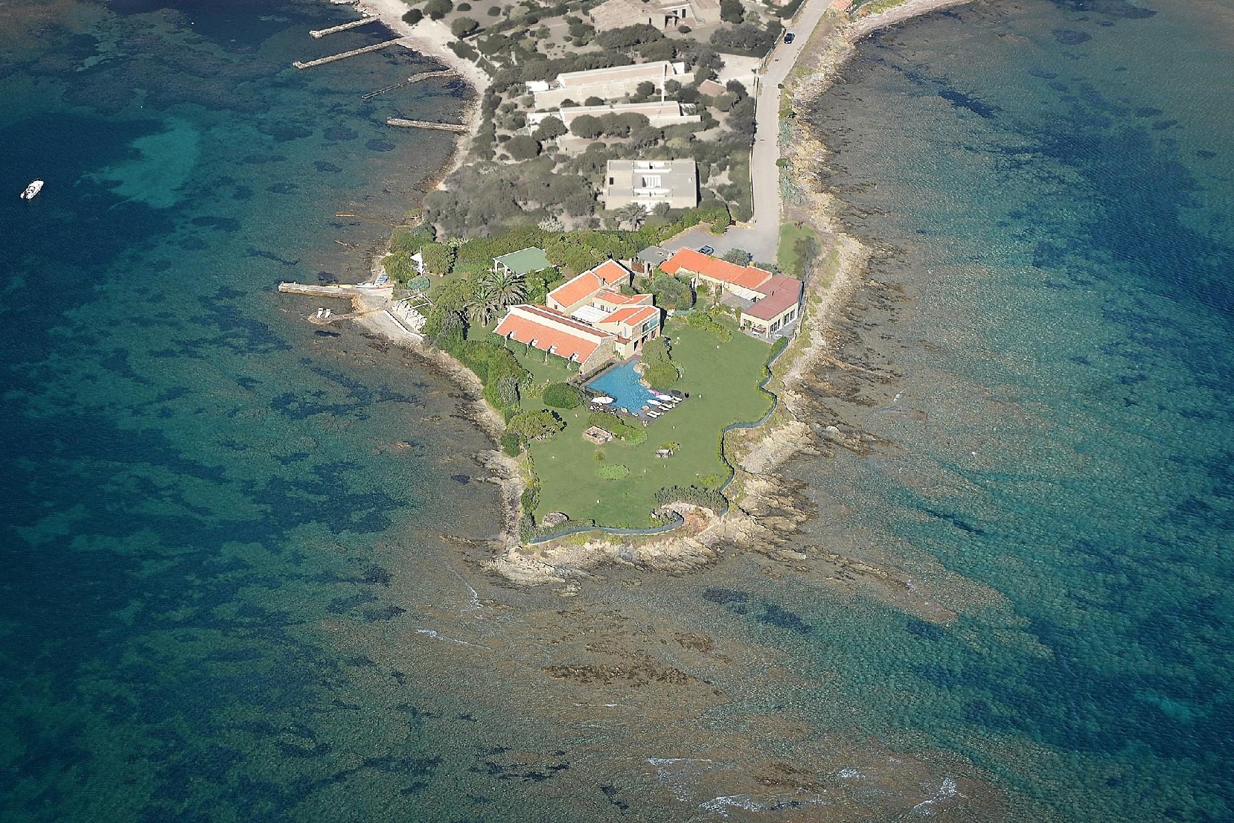 Villa in Vendita a Stintino: 5 locali, 1022 mq - Foto 25