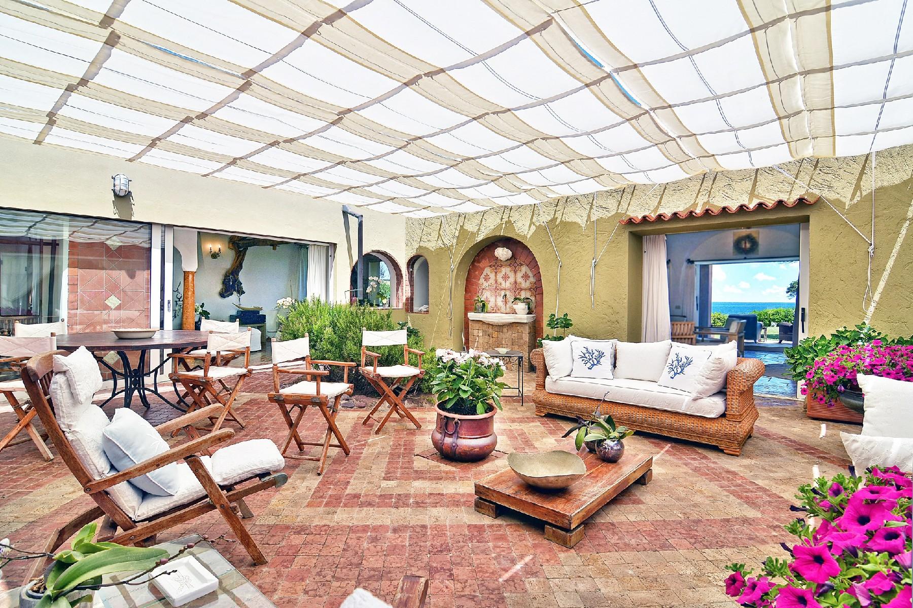 Villa in Vendita a Stintino: 5 locali, 1022 mq - Foto 23