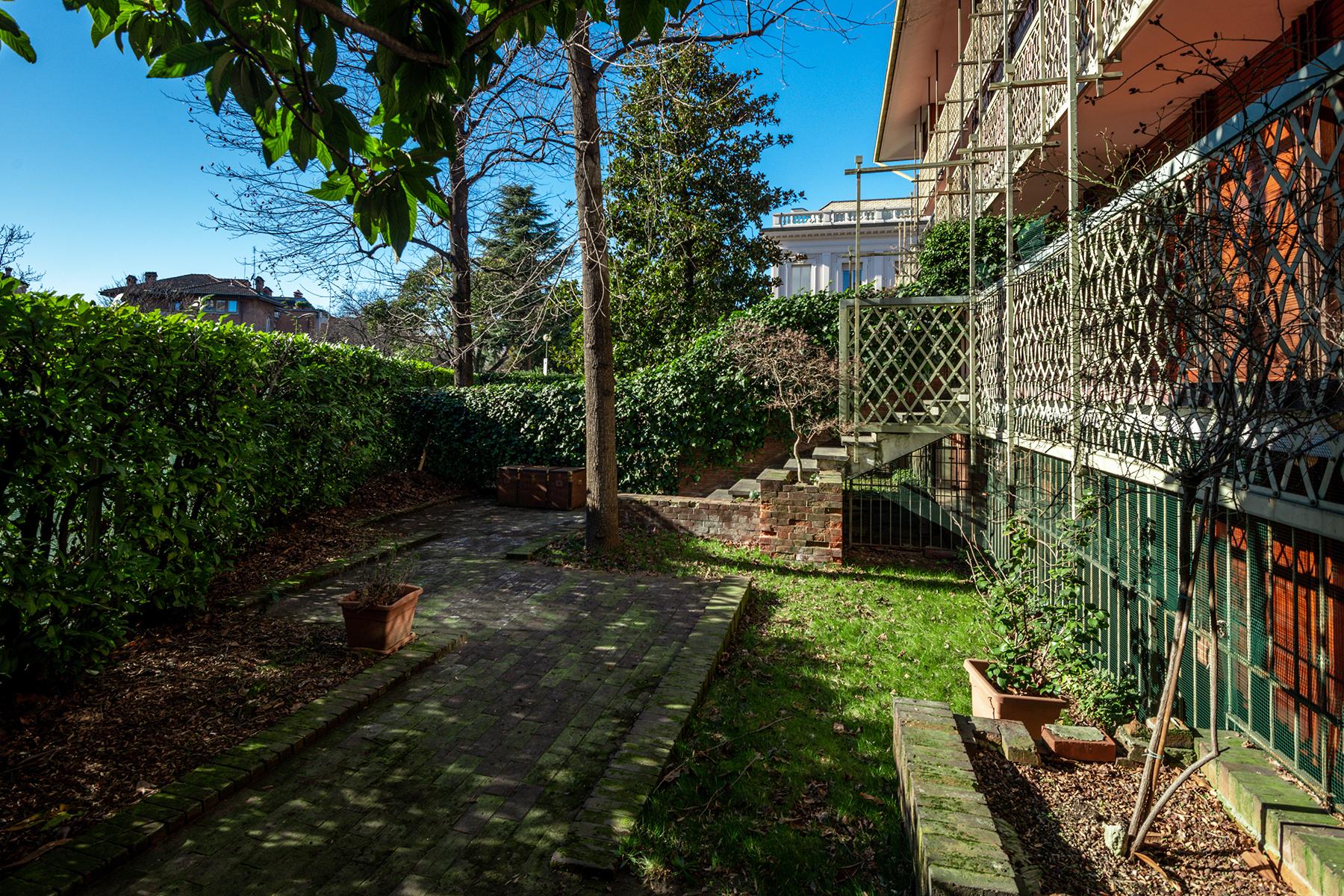 Appartamento in Vendita a Torino: 5 locali, 221 mq - Foto 19