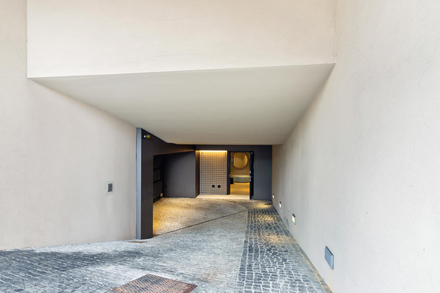Appartamento in Vendita a Santa Margherita Ligure: 4 locali, 124 mq - Foto 13