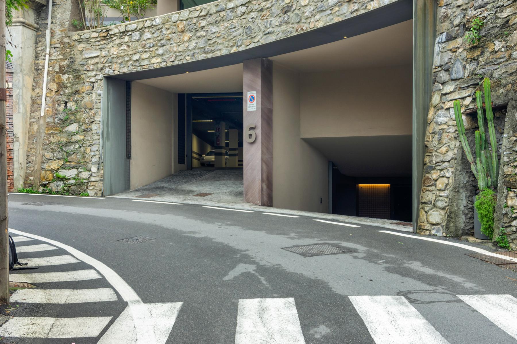 Appartamento in Vendita a Santa Margherita Ligure: 4 locali, 124 mq - Foto 19