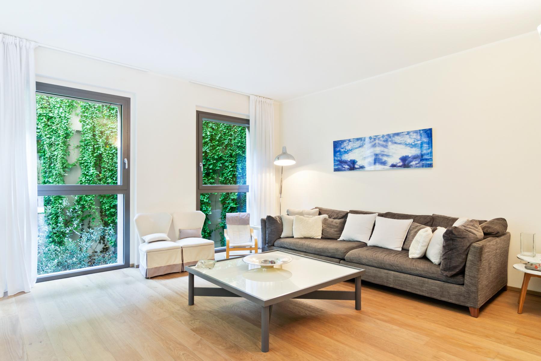 Appartamento in Vendita a Santa Margherita Ligure: 4 locali, 124 mq