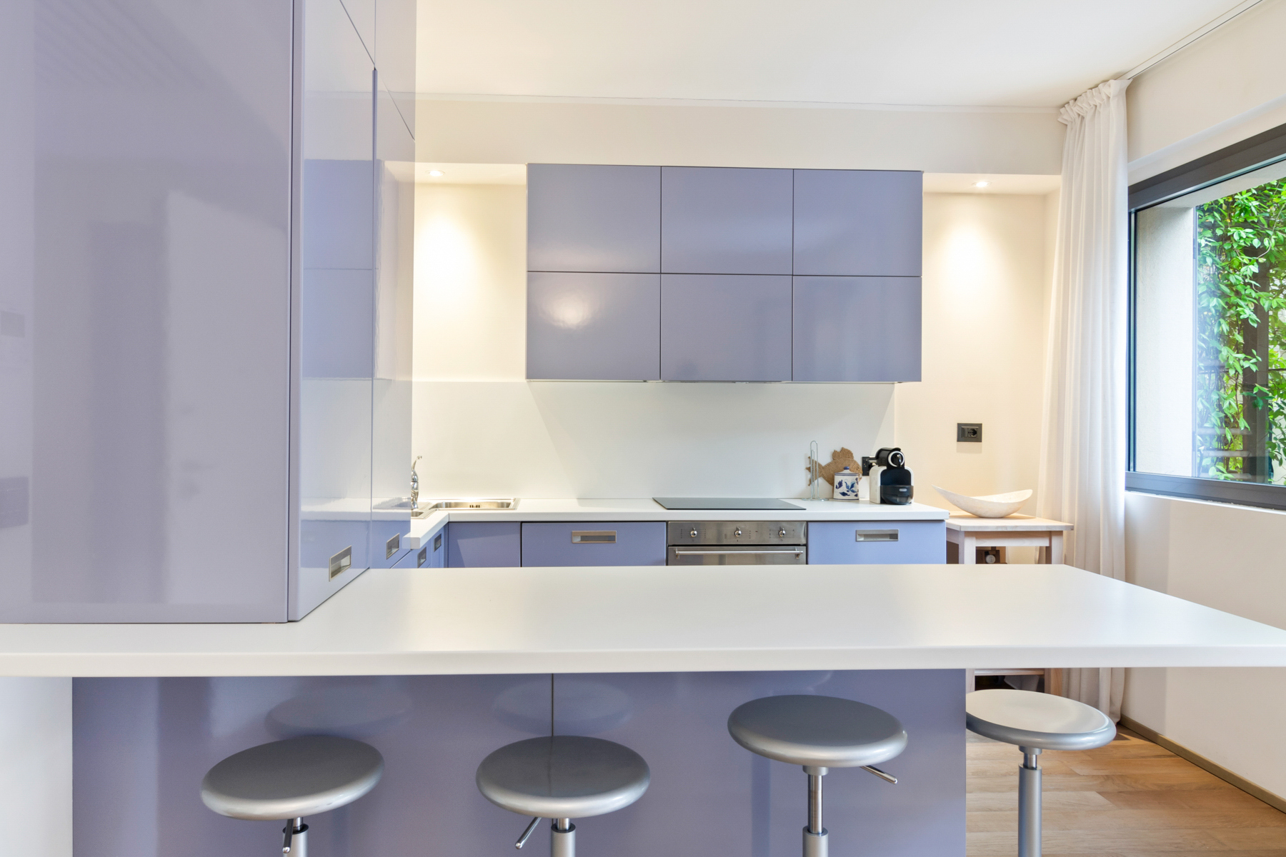 Appartamento in Vendita a Santa Margherita Ligure: 4 locali, 124 mq - Foto 5