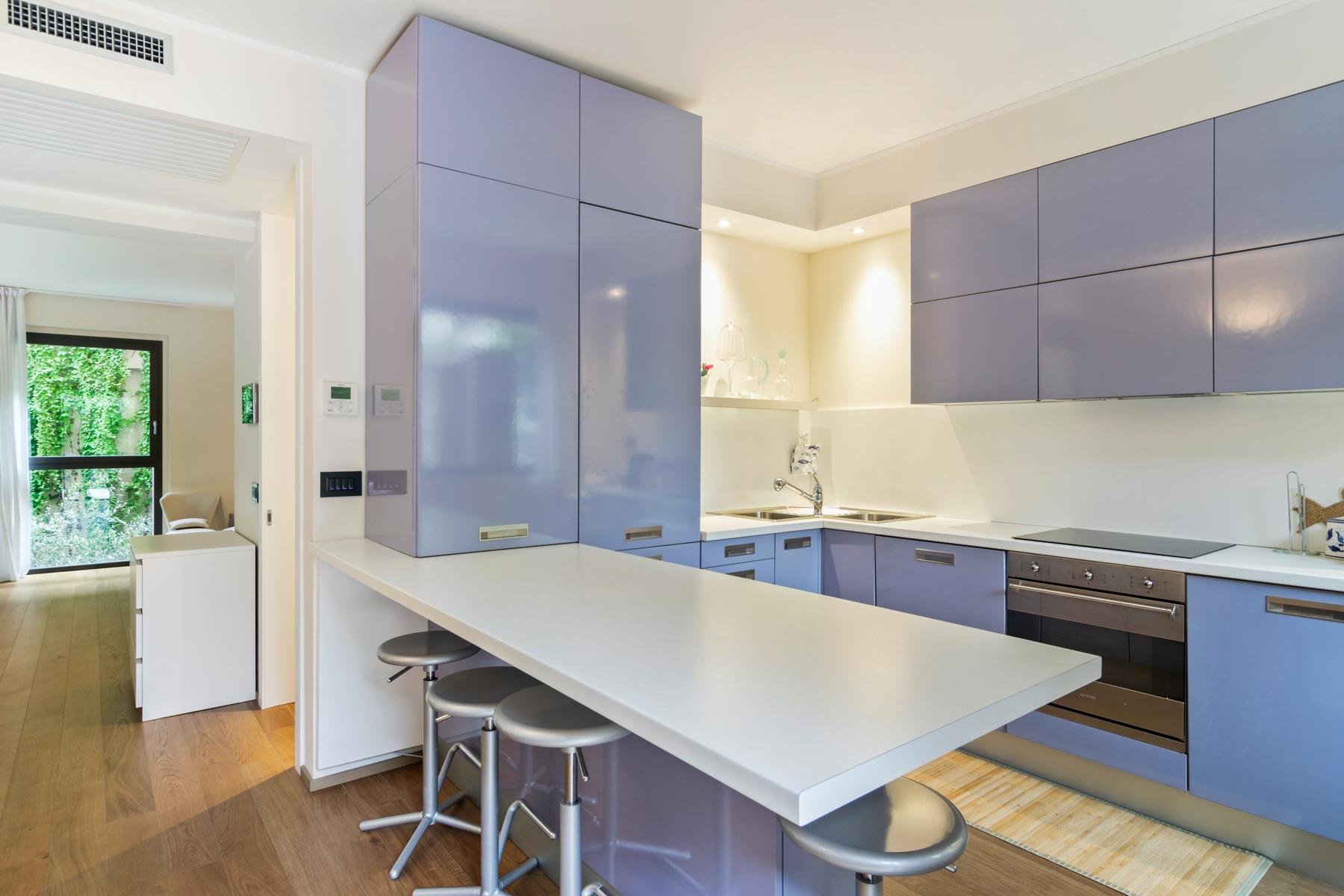 Appartamento in Vendita a Santa Margherita Ligure: 4 locali, 124 mq - Foto 7