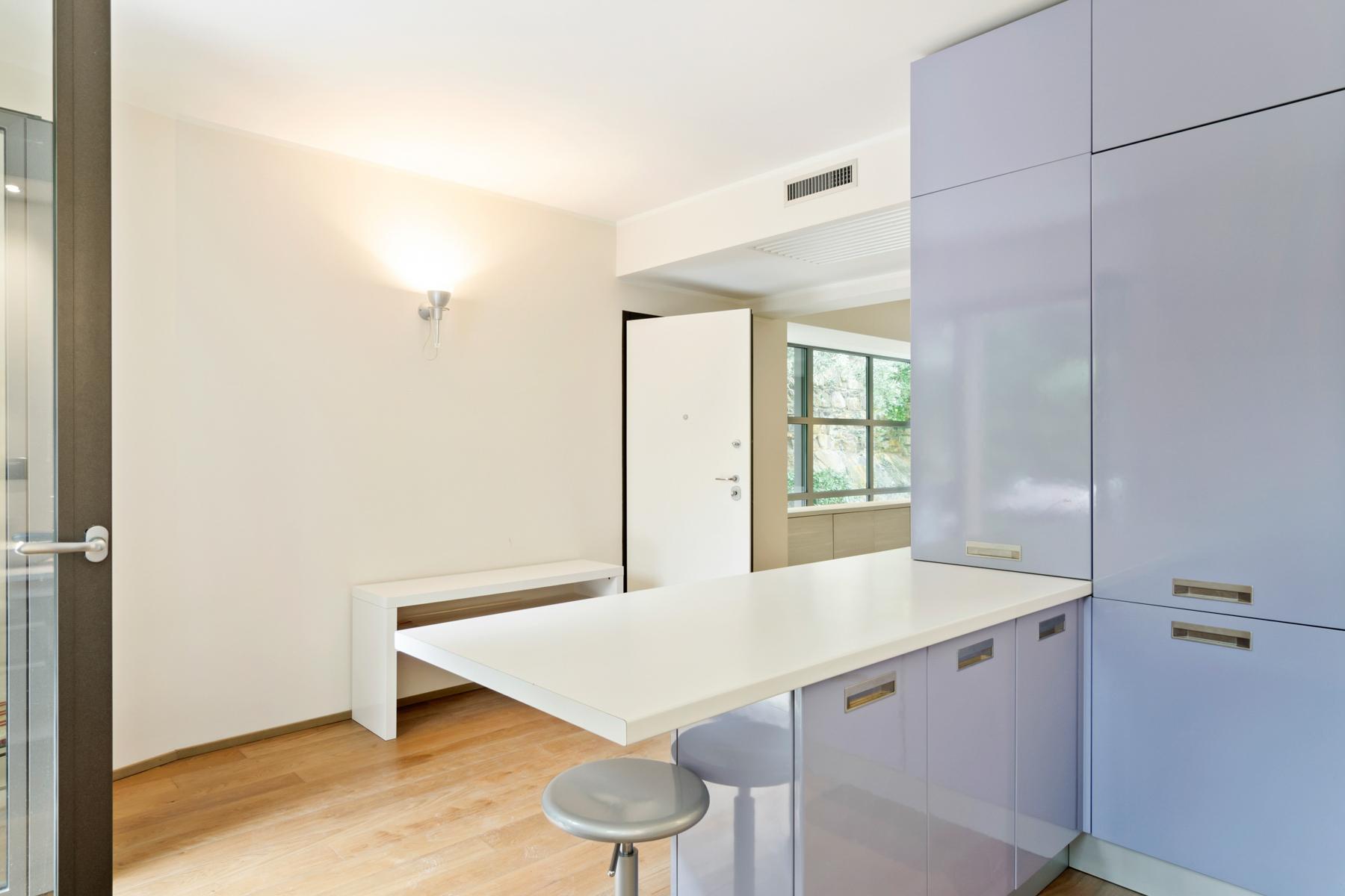 Appartamento in Vendita a Santa Margherita Ligure: 4 locali, 124 mq - Foto 20