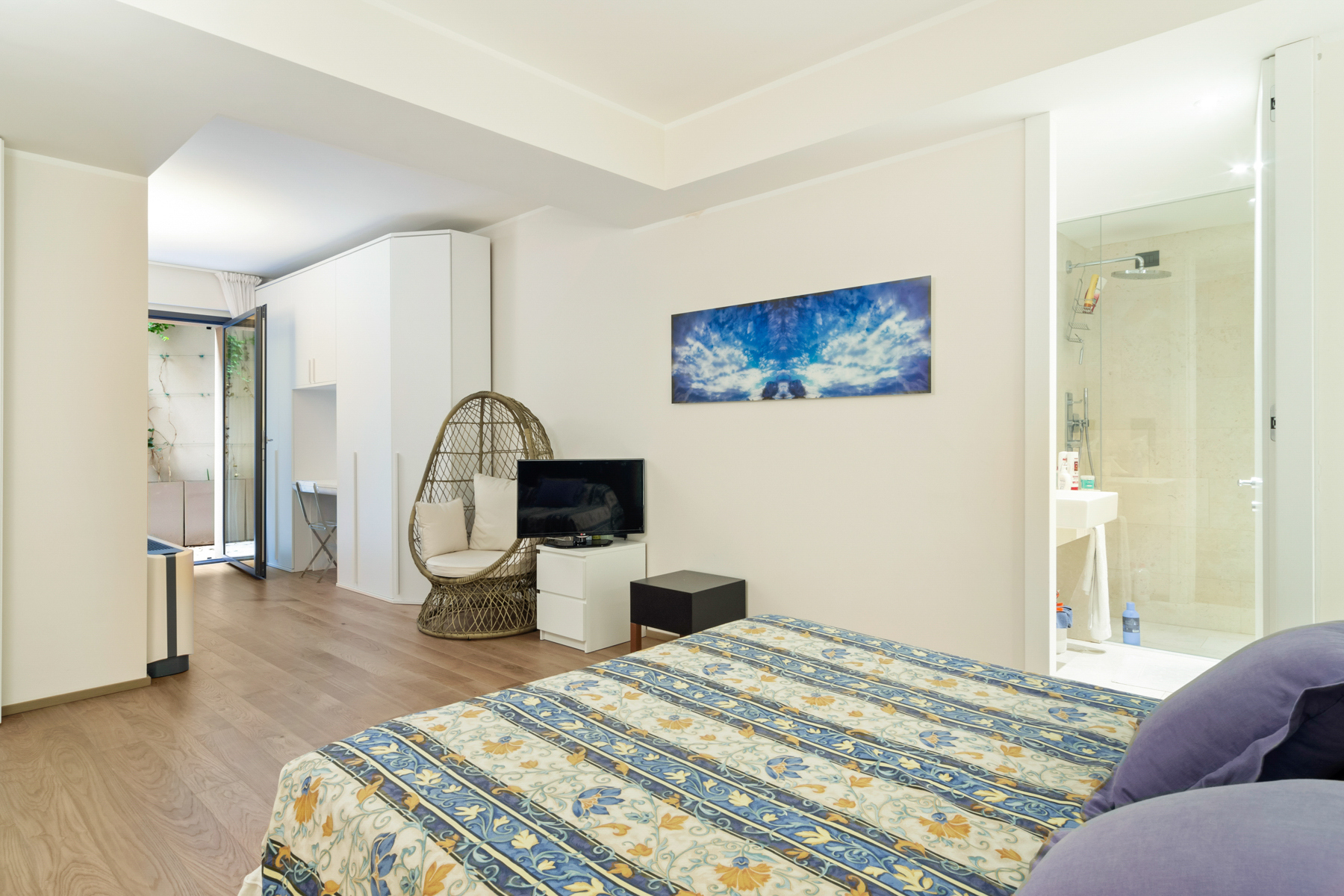 Appartamento in Vendita a Santa Margherita Ligure: 4 locali, 124 mq - Foto 12