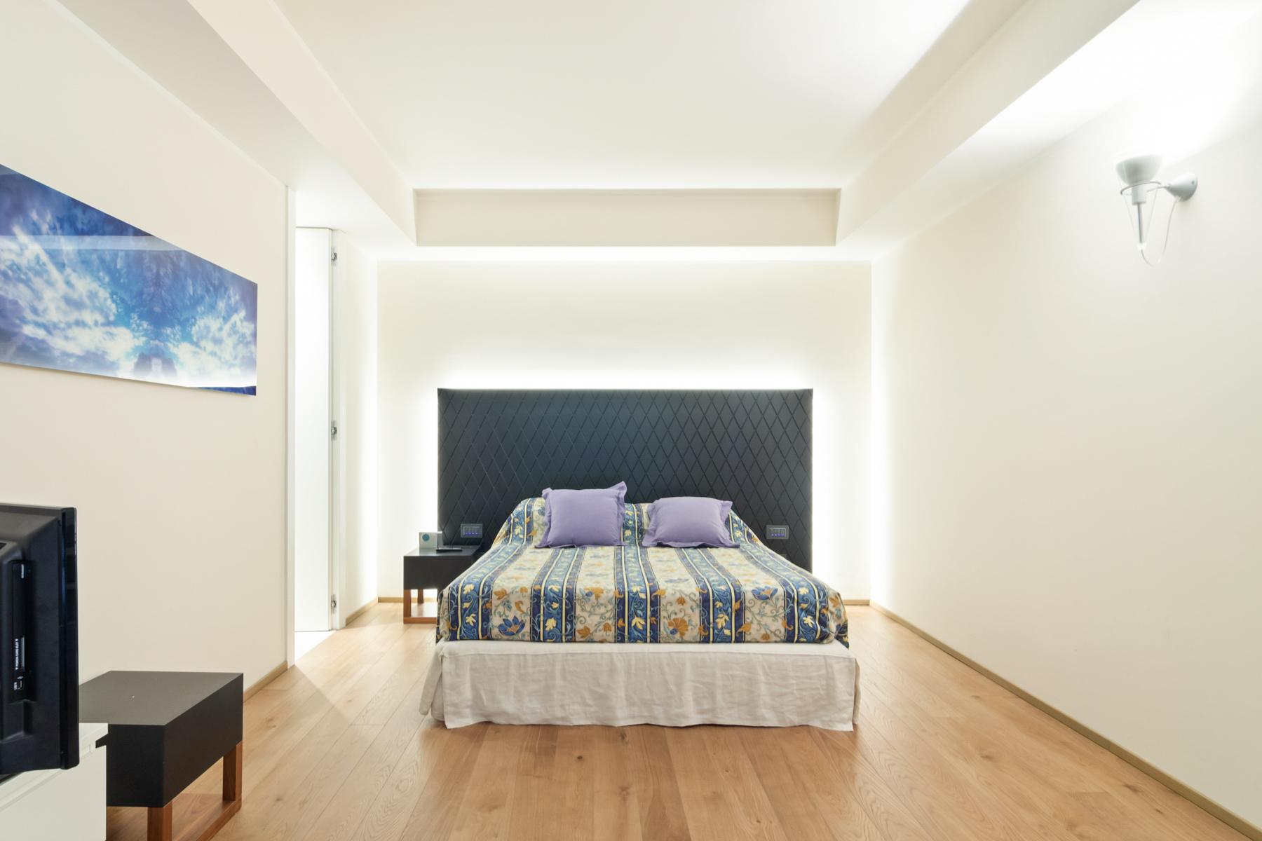 Appartamento in Vendita a Santa Margherita Ligure: 4 locali, 124 mq - Foto 8