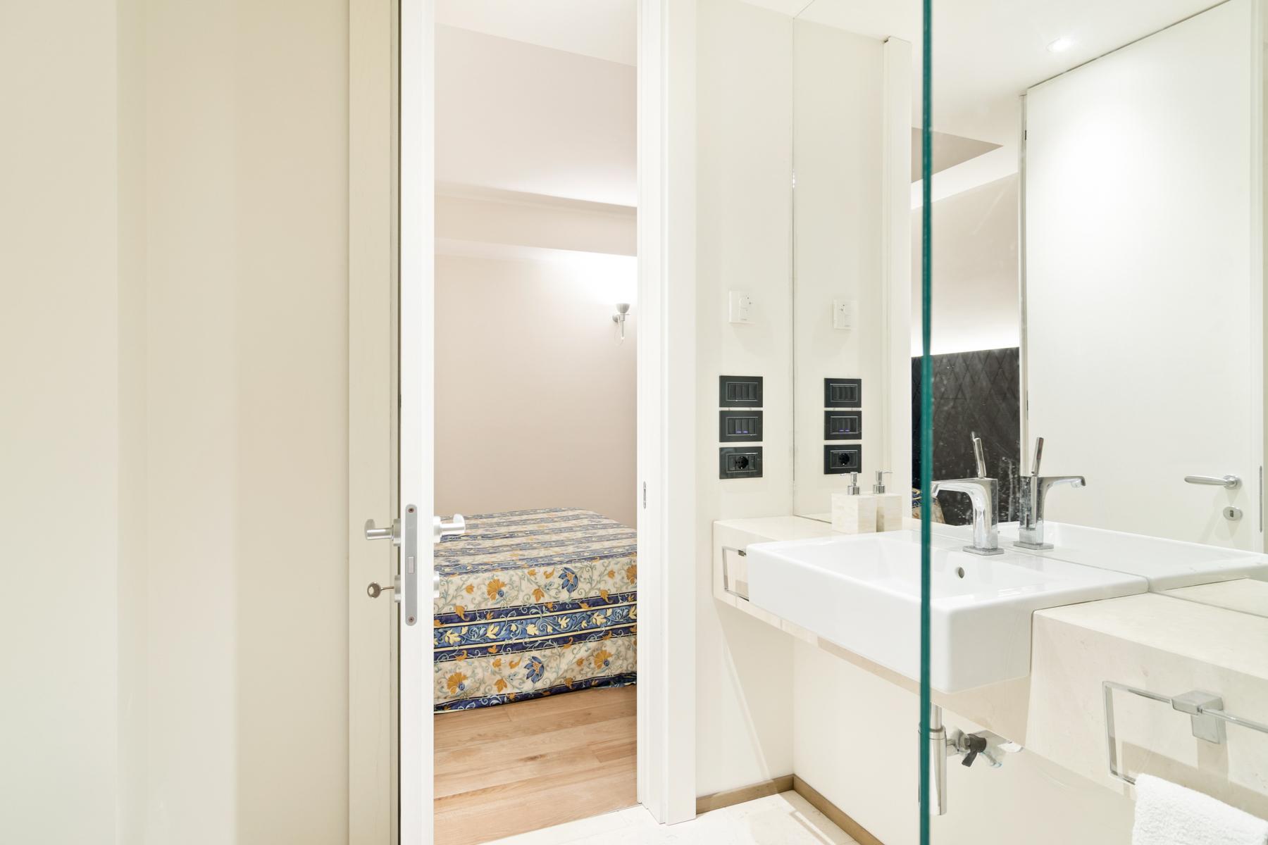 Appartamento in Vendita a Santa Margherita Ligure: 4 locali, 124 mq - Foto 17