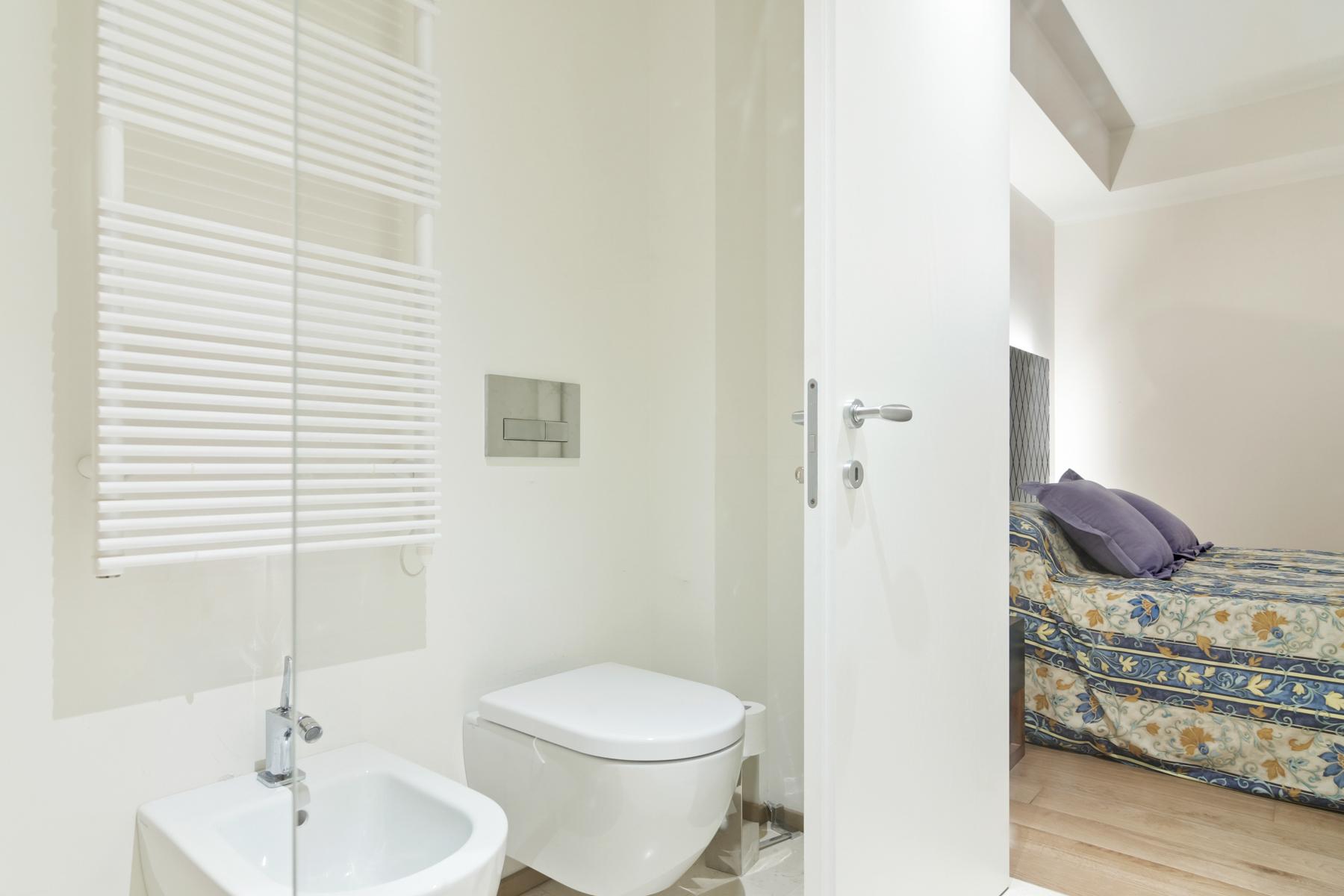 Appartamento in Vendita a Santa Margherita Ligure: 4 locali, 124 mq - Foto 11