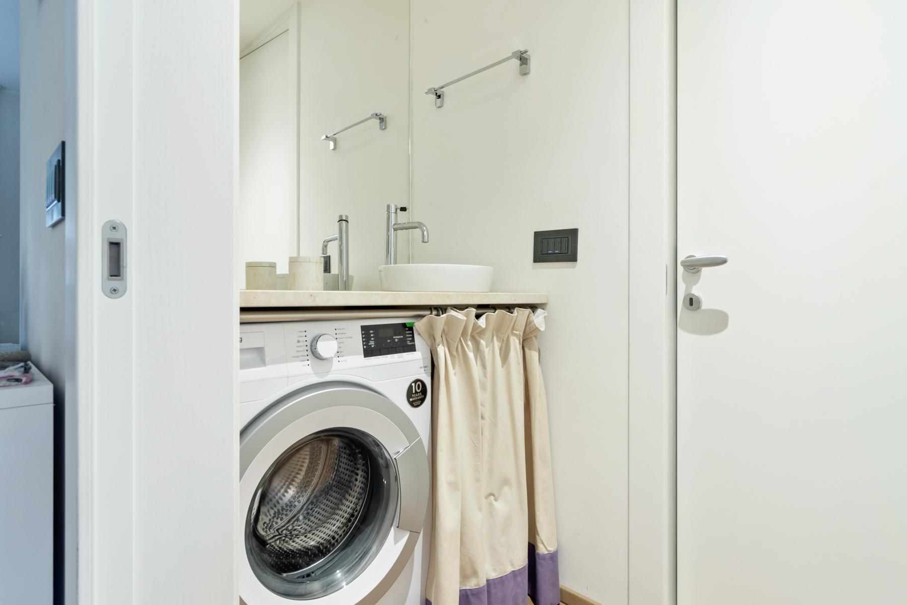 Appartamento in Vendita a Santa Margherita Ligure: 4 locali, 124 mq - Foto 18