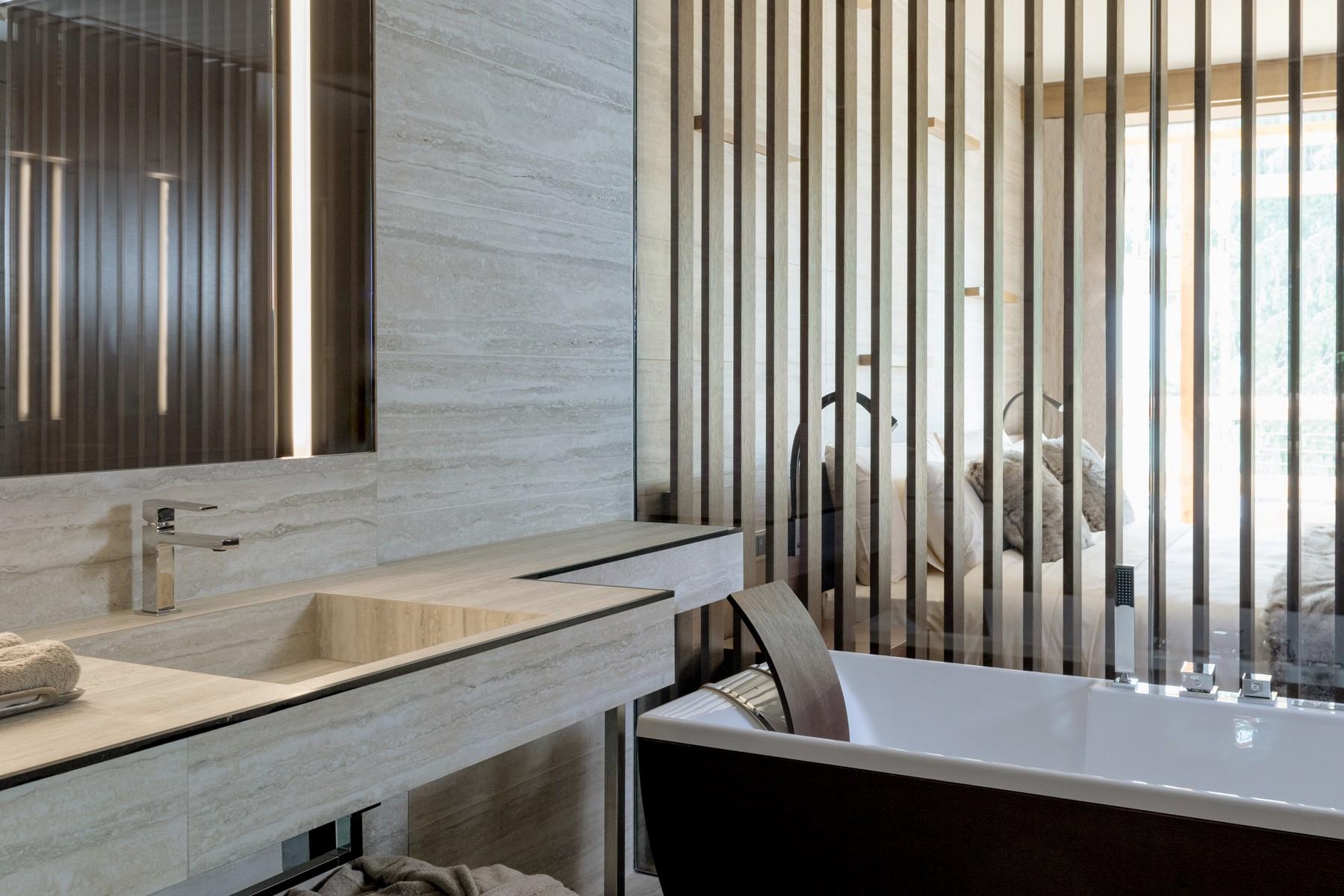 Appartamento in Vendita a Pinzolo: 5 locali, 98 mq - Foto 24