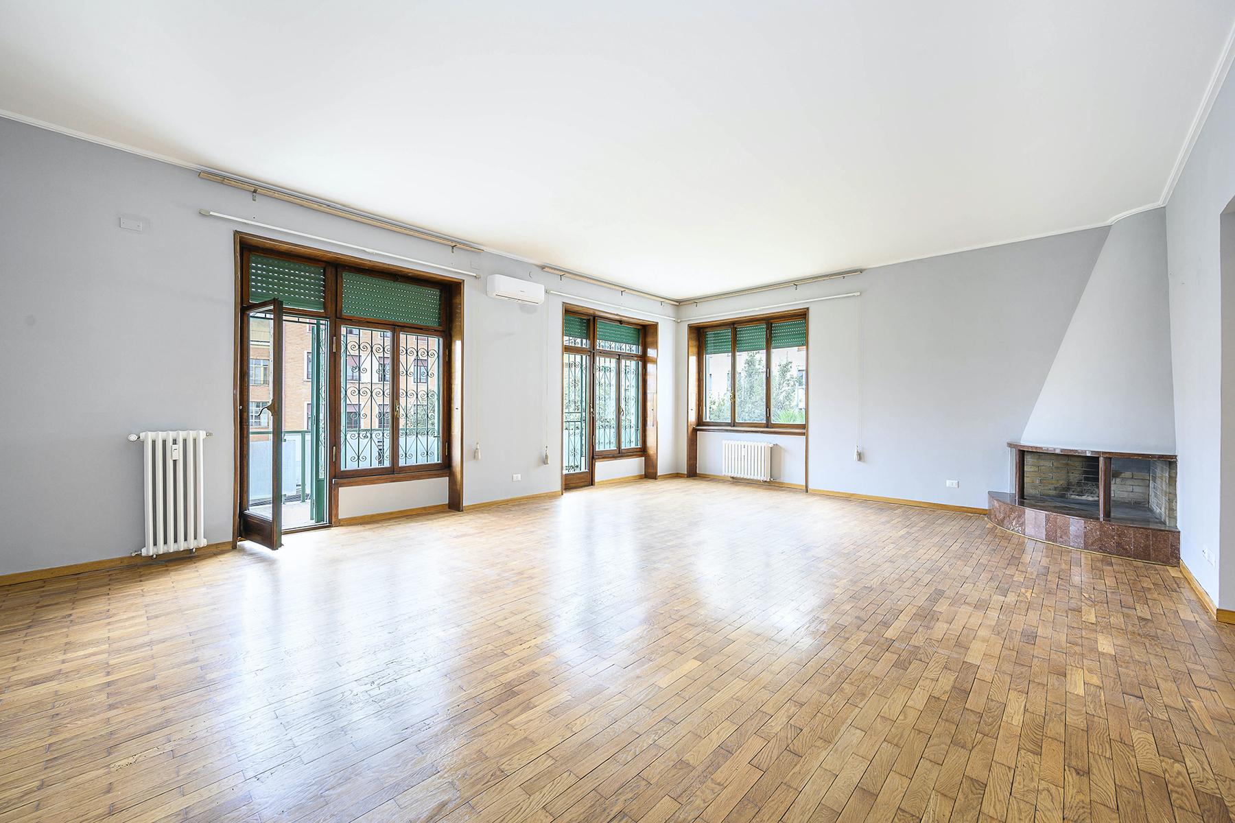 Appartamento in Affitto a Roma: 5 locali, 180 mq - Foto 2