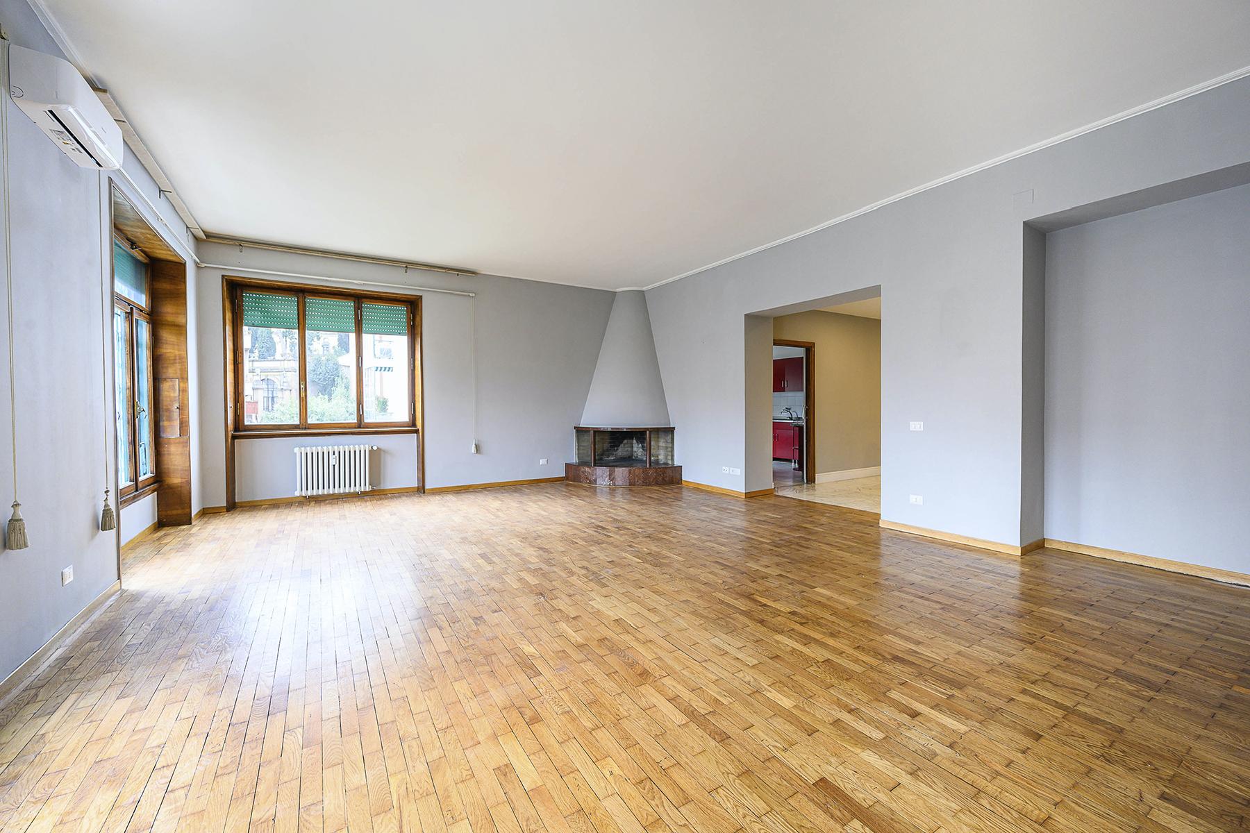 Appartamento in Affitto a Roma: 5 locali, 180 mq - Foto 3