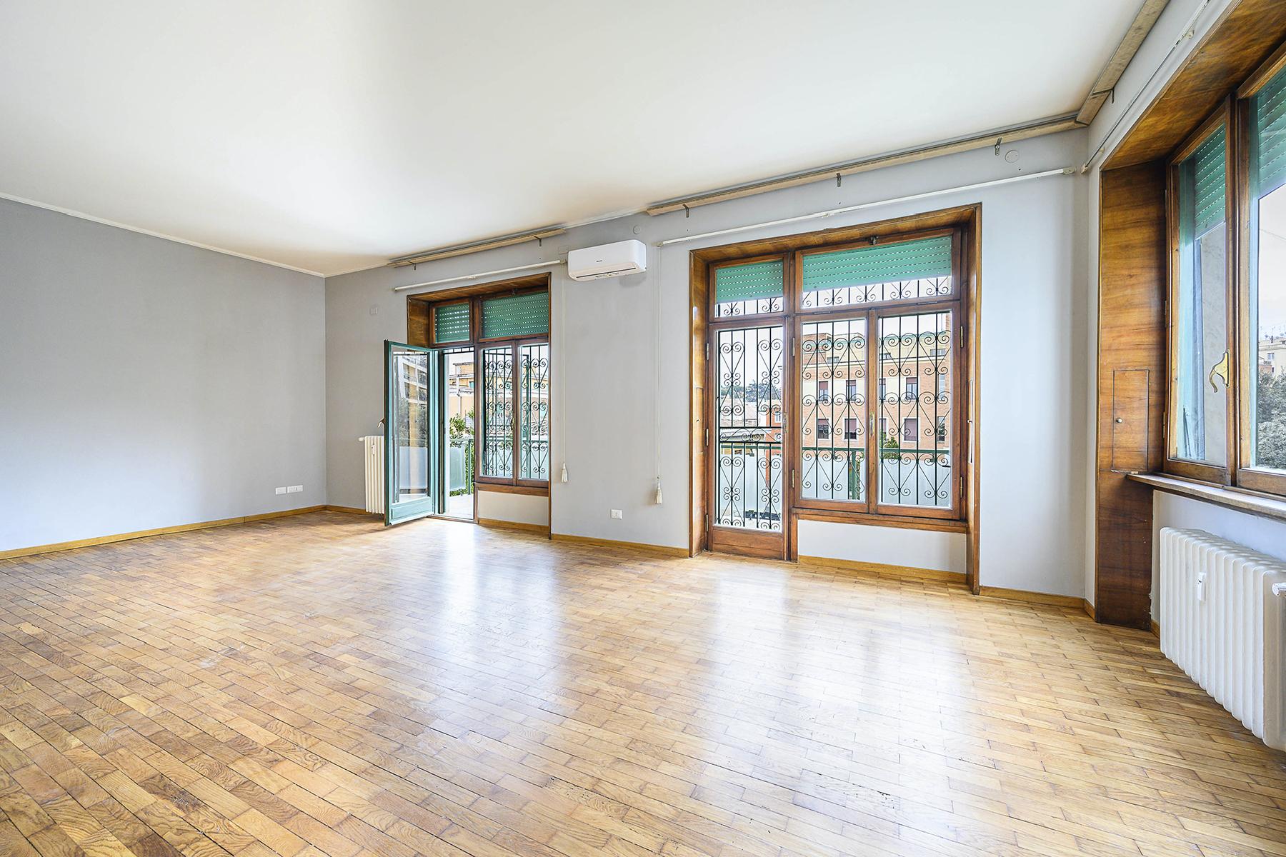 Appartamento in Affitto a Roma: 5 locali, 180 mq - Foto 4