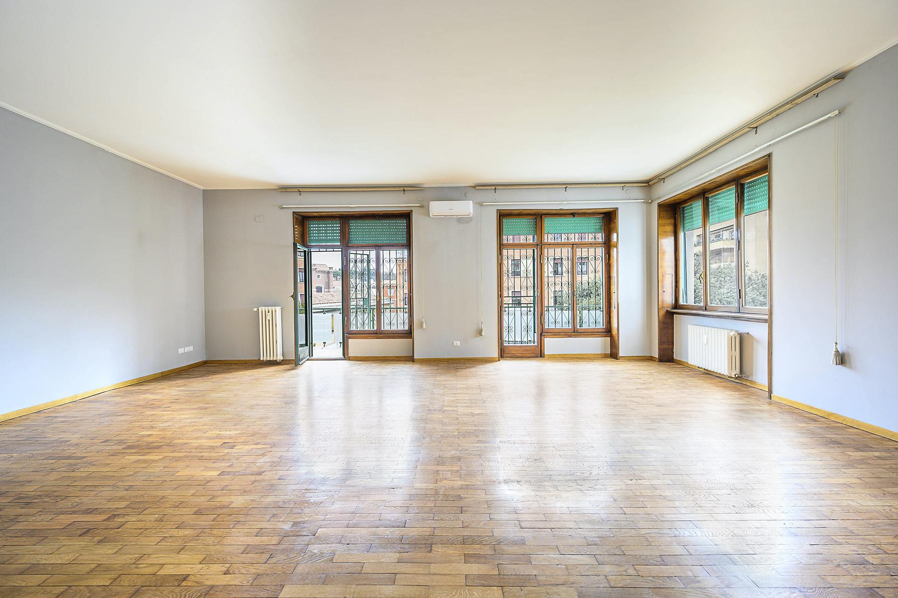 Appartamento in Affitto a Roma: 5 locali, 180 mq - Foto 5