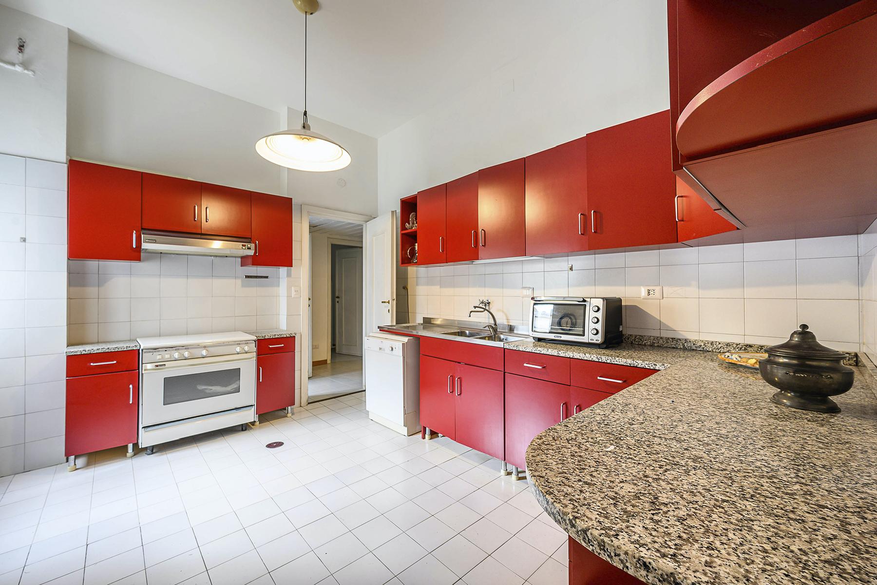 Appartamento in Affitto a Roma: 5 locali, 180 mq - Foto 6