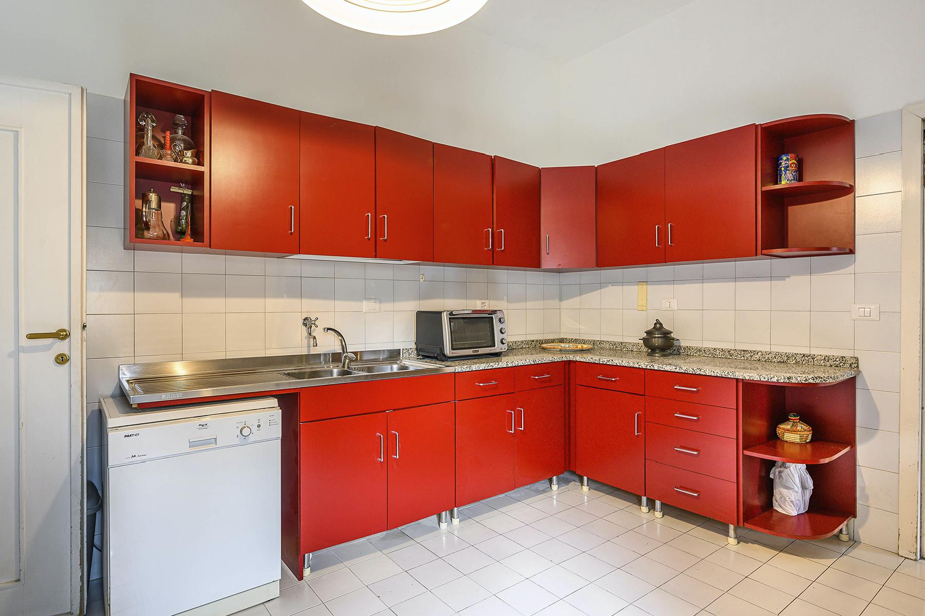 Appartamento in Affitto a Roma: 5 locali, 180 mq - Foto 7